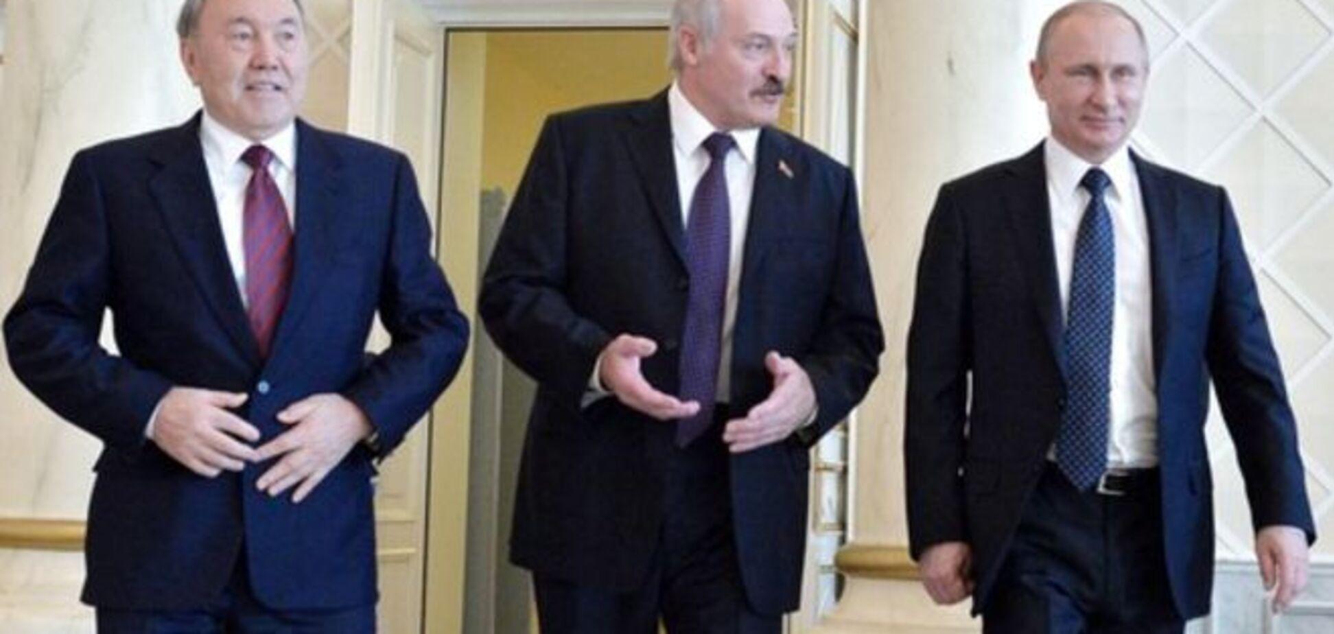 О Путине и встрече в Астане
