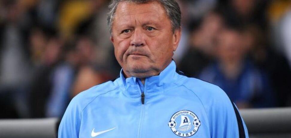 Маркевич просит не нагнетать ситуацию со сборной Украины