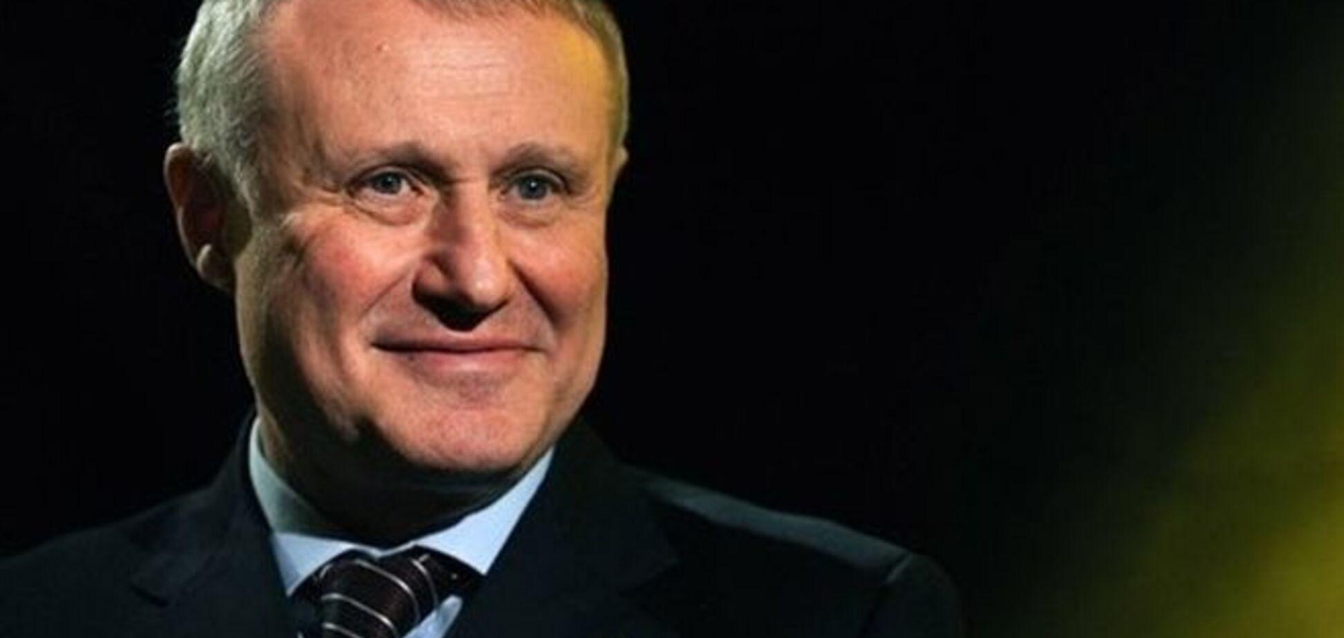 Суркис переизбран в УЕФА еще на 4 года