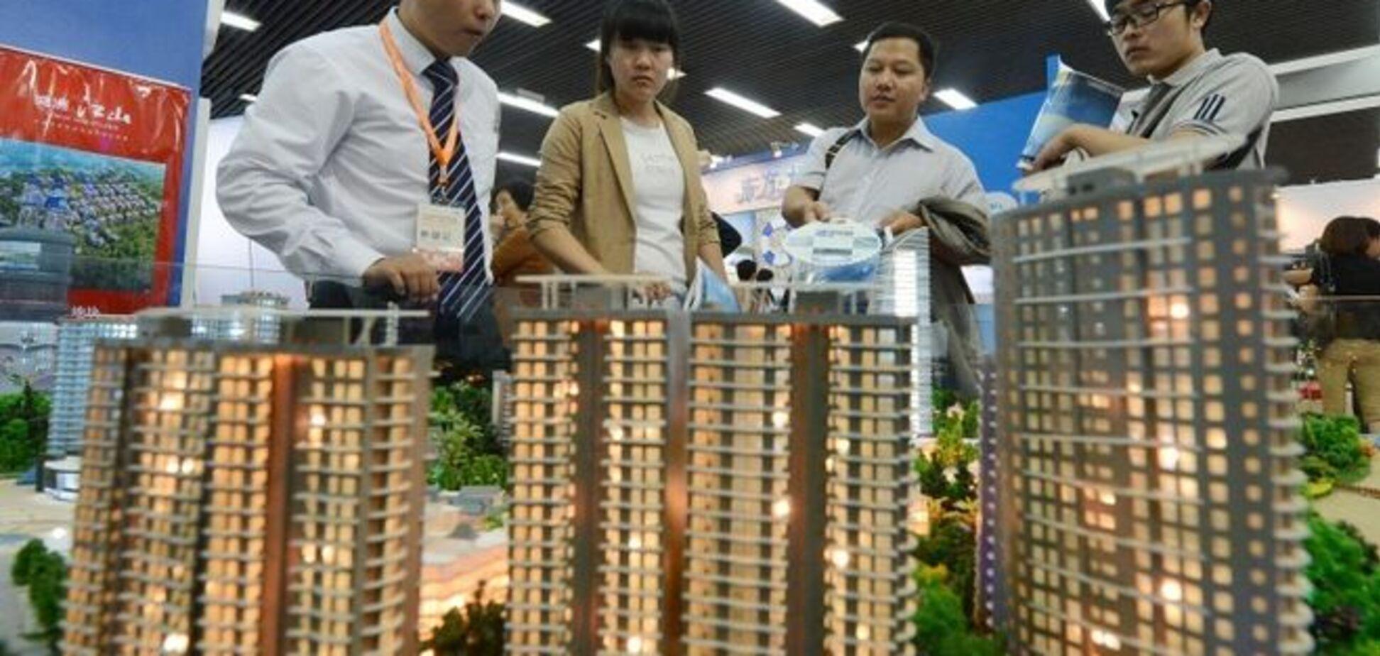 За кукурузу и зерно китайцы готовы построить в Украине доступное жилье