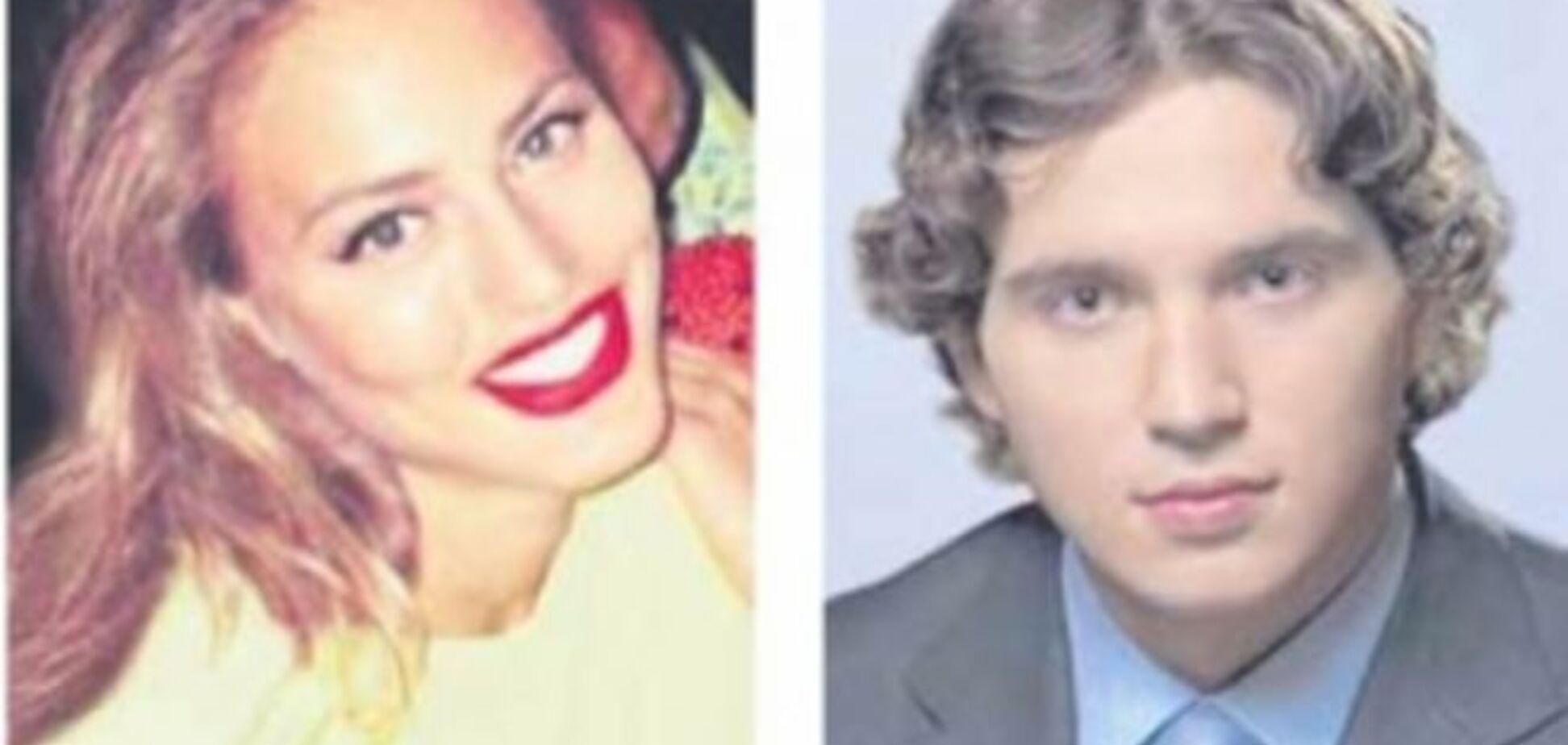 Син Ахметова одружився на дочці найбагатшого серба