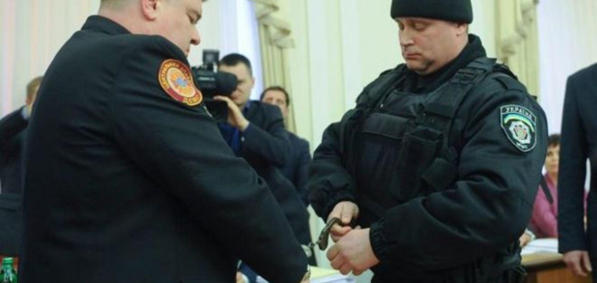 Стало известно, за что задержали Бочковского