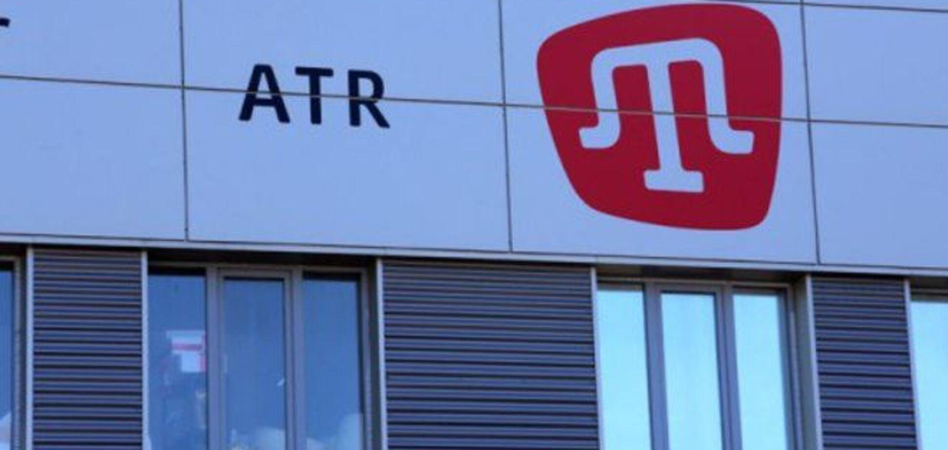 В Крыму не продлевают лицензию крымскотатарскому каналу ATR