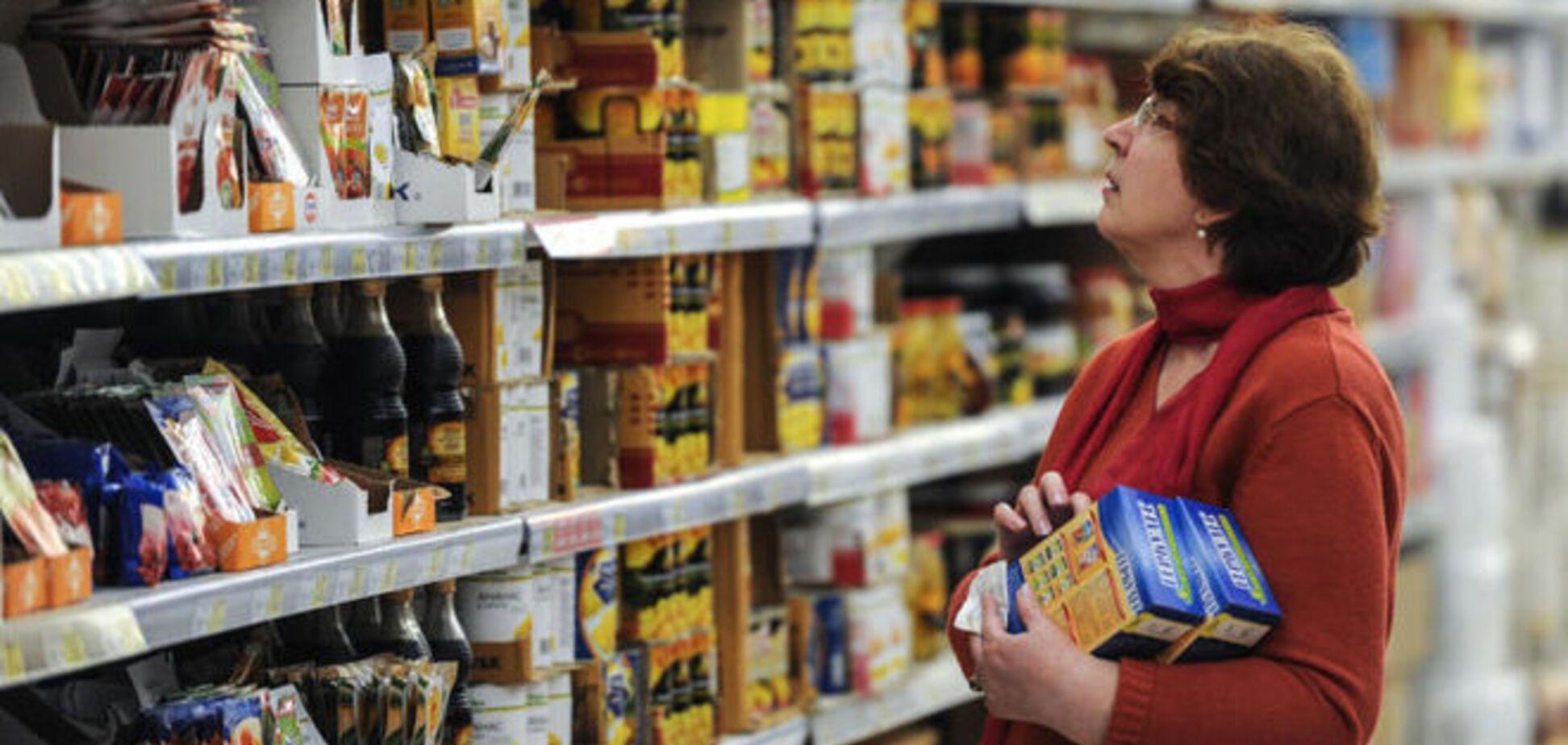Финансовый аналитик Сальникова объяснила, как будут изменяться цены на продукты