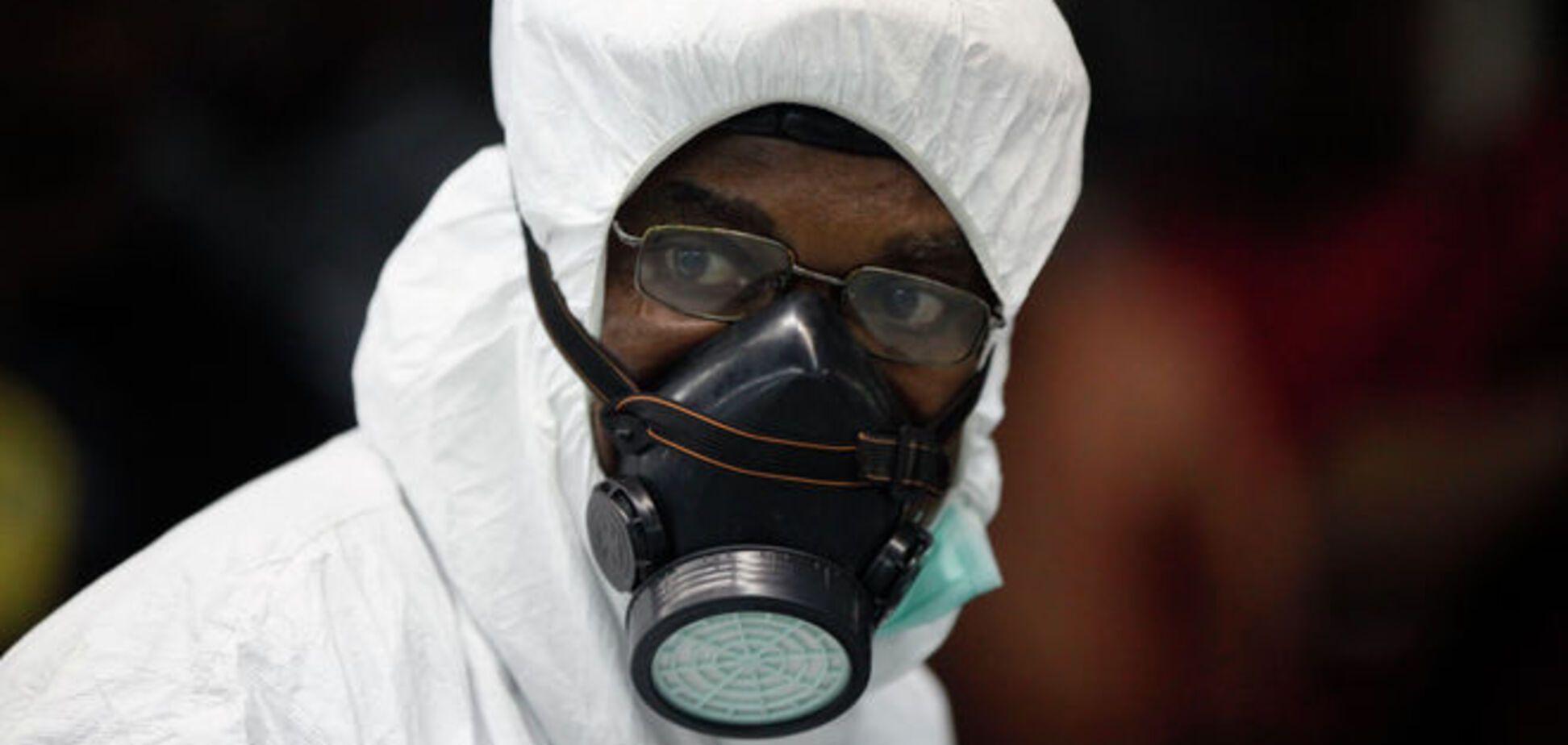 Разработали эффективную вакцину от Эбола для обезьян