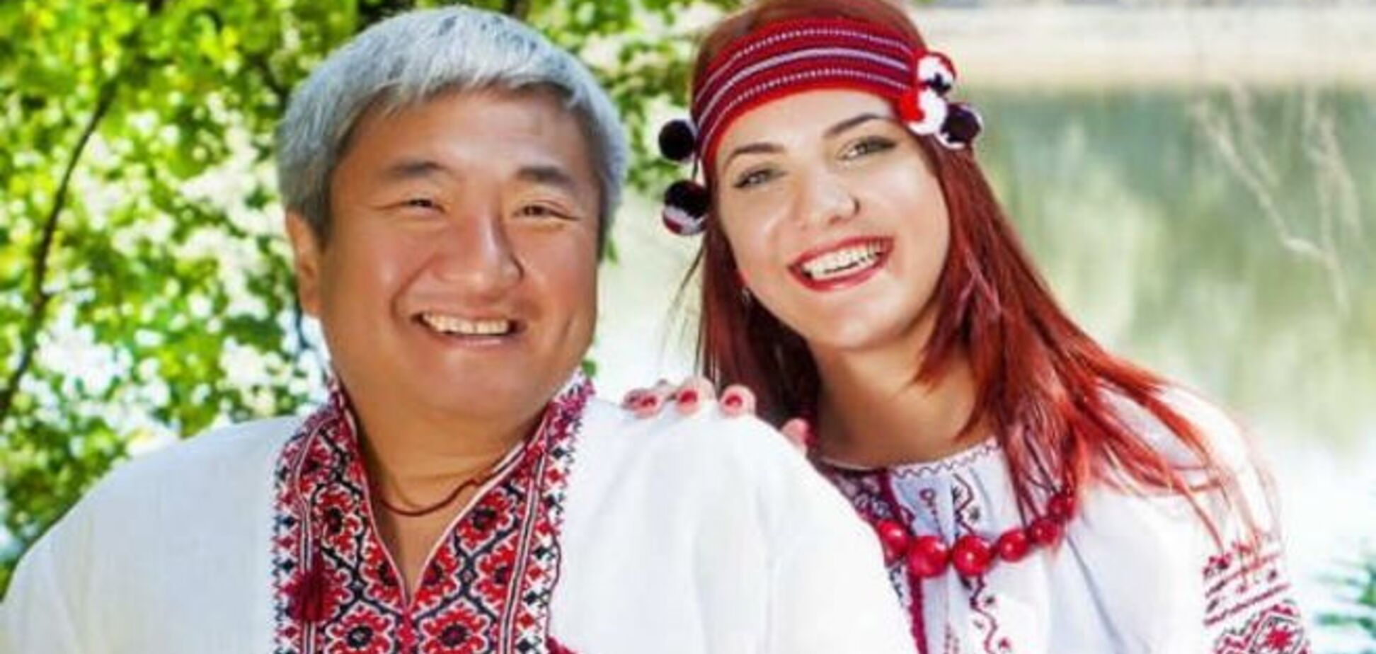 53-летний мэр Запорожья живет в роскошном особняке 19-летней любовницы