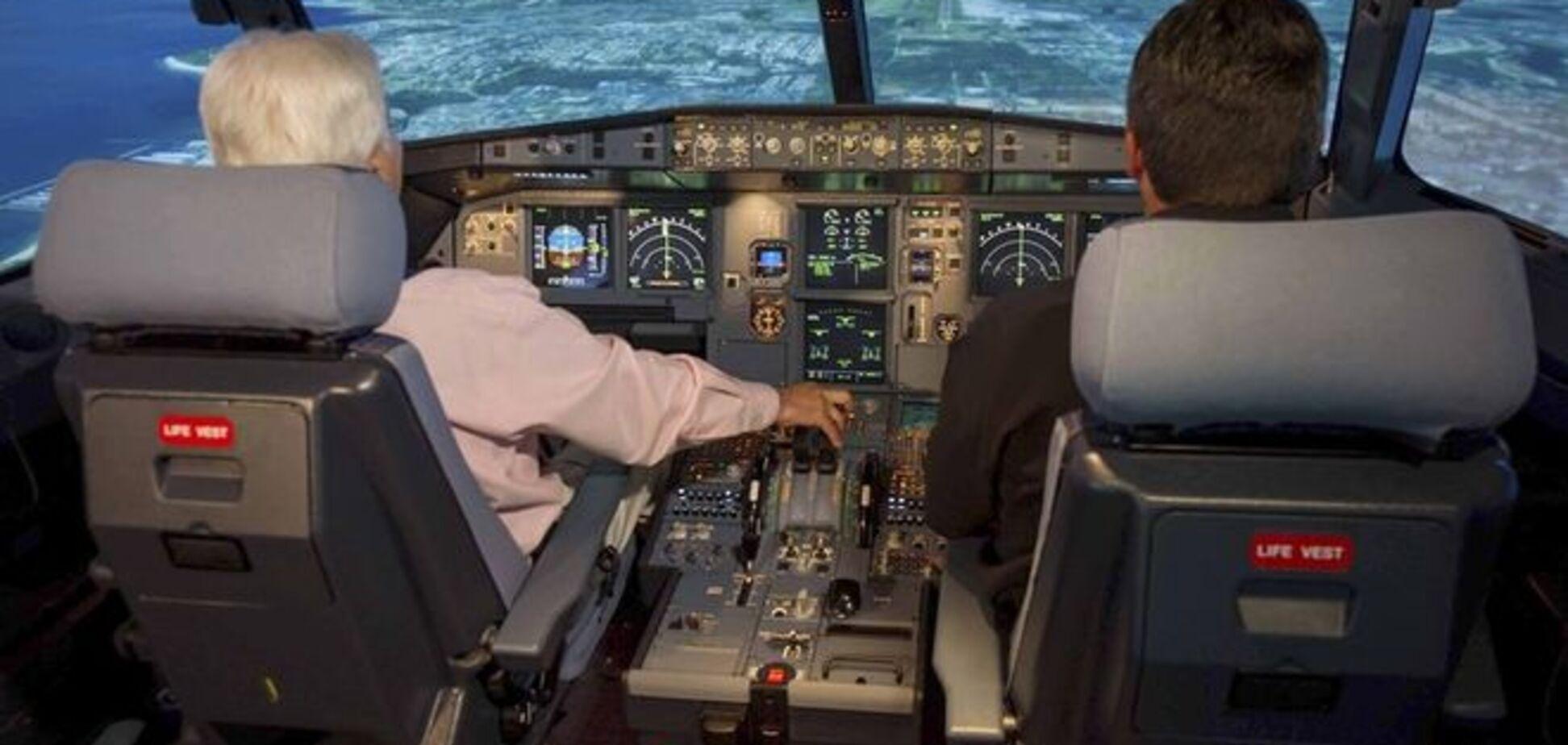 Після загибелі А320 в Німеччині ввели нову інструкцію для пілотів