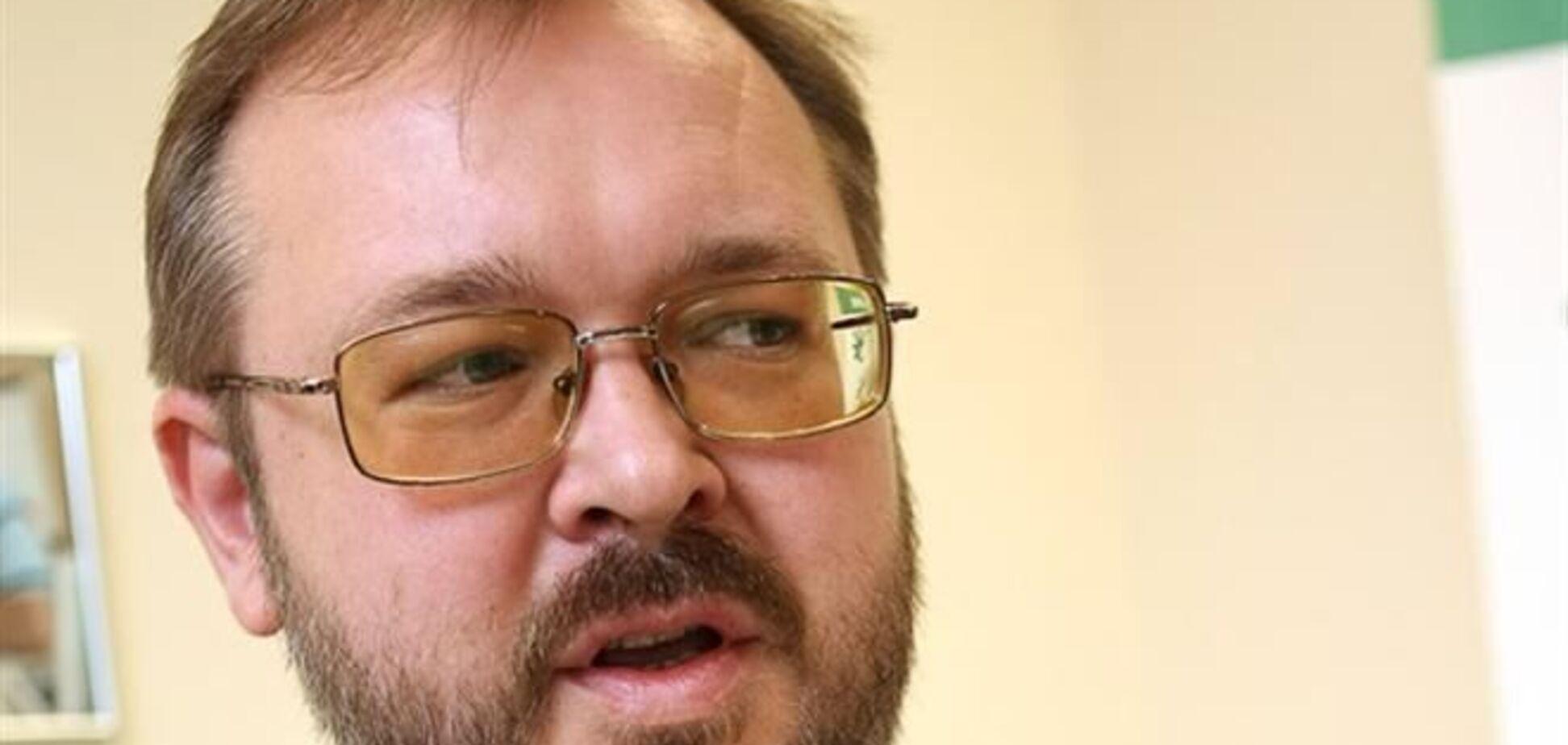 Єрмолаєв: зрадники України вже давно за її межами