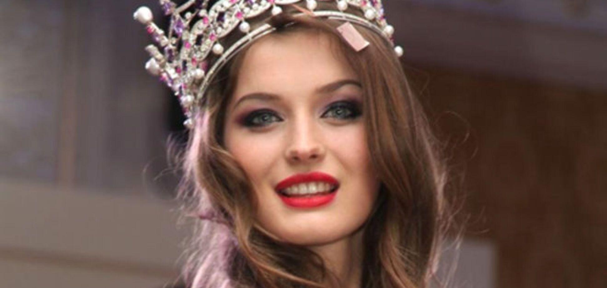 23 роскошные красавицы, которые выигрывали 'Мисс Украина'