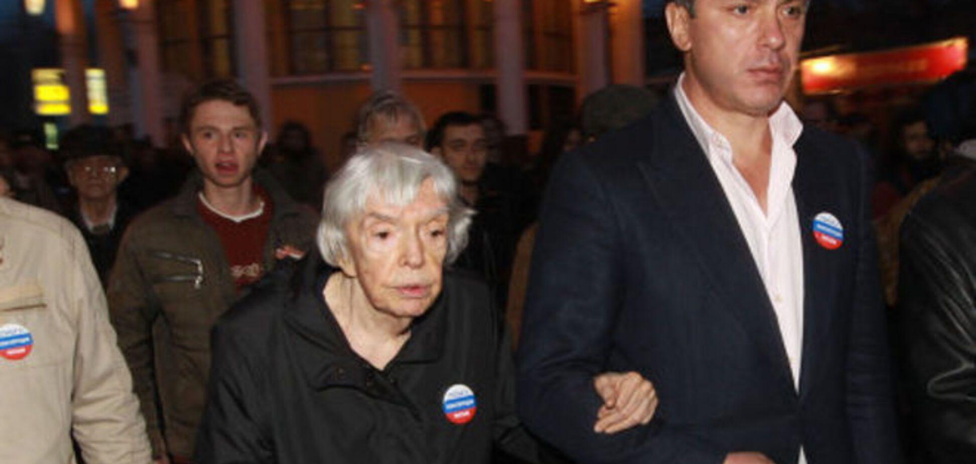 Российская правозащитница рассказала об изменениях после гибели Немцова