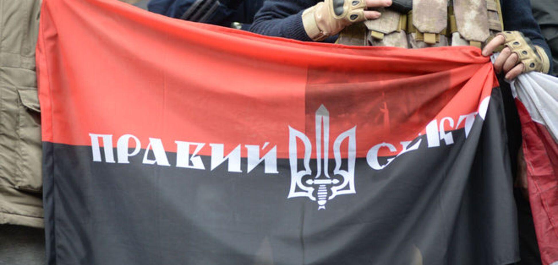 Ярош рассказал, как Правый сектор 'цинично пытает' пленных