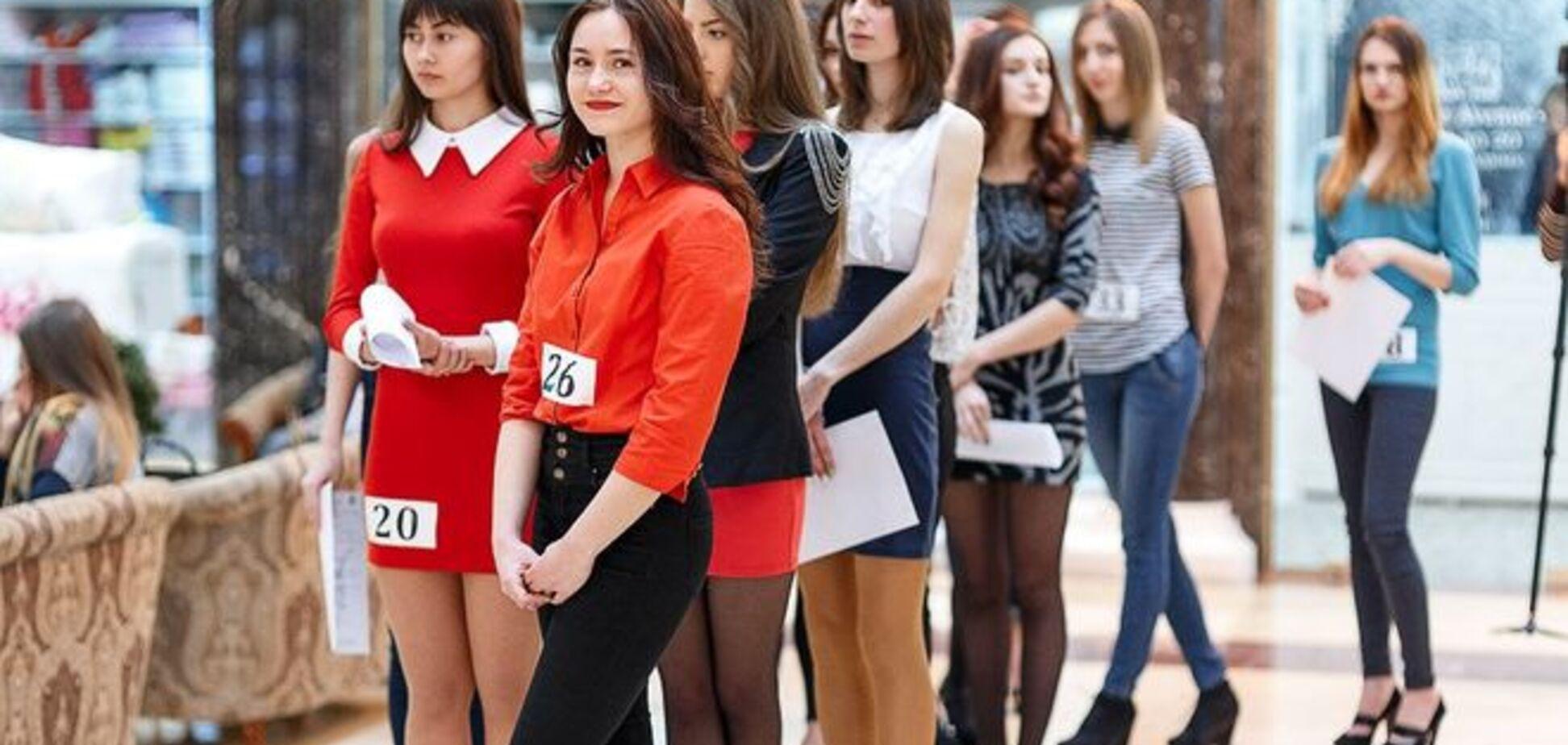 Названы 6 критериев, чтобы иметь шанс стать 'Мисс Украина'