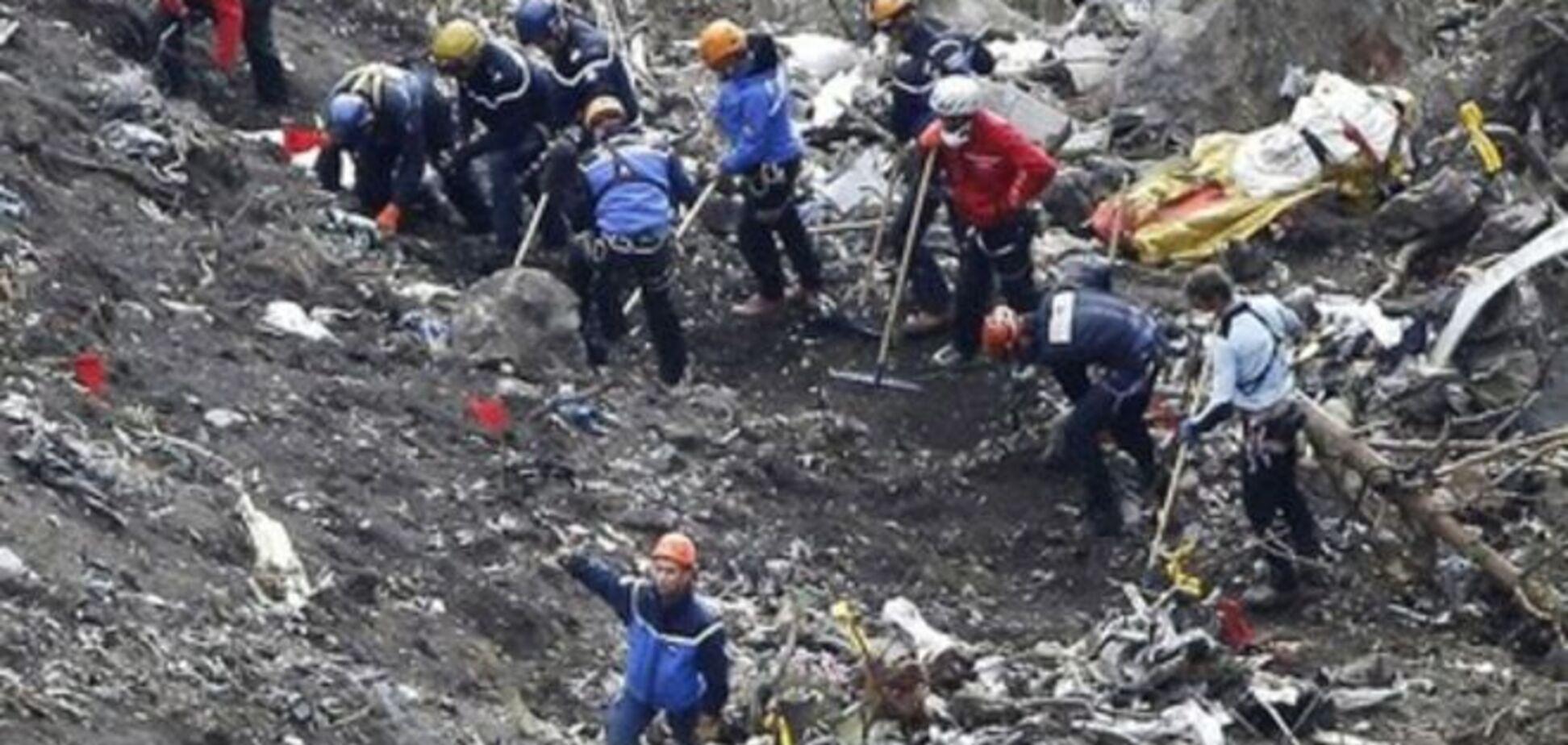 У будинку пілота Airbus A320 знайшли 'ключ' до трагедії
