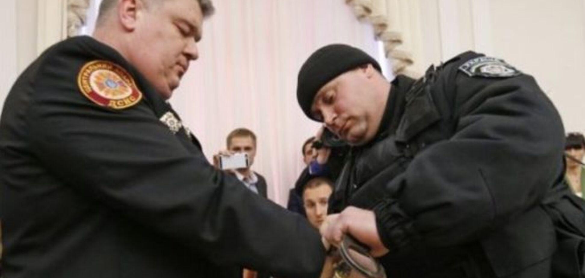 Адвокат назвав затримання Бочковського піар-ходом