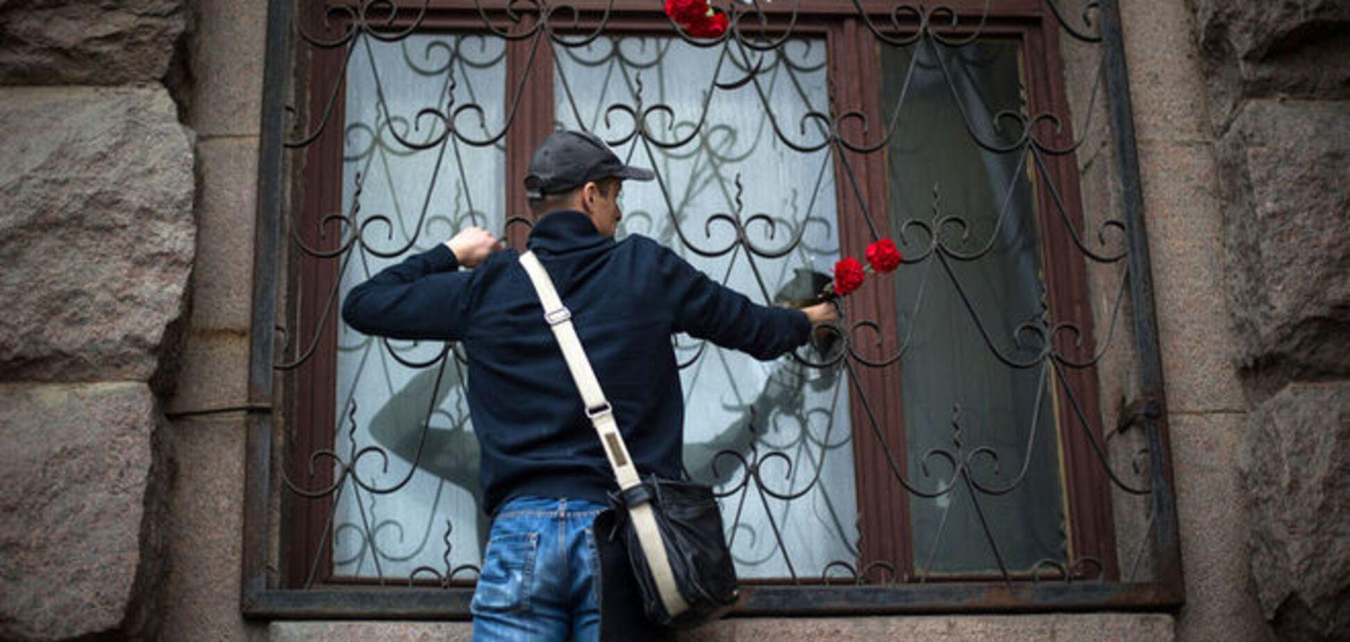 Обвиняемым по делу о беспорядках в Одессе 2 мая продлили арест