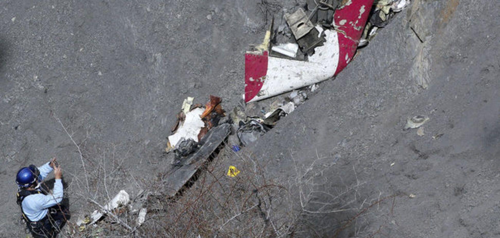 Крушение Airbus А320: найдены ДНК половины погибших