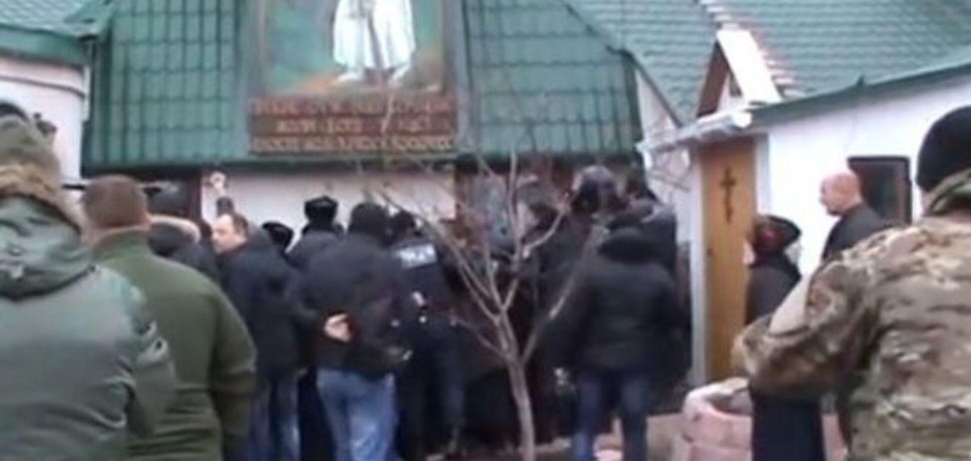 В скандальной киевской секте зазомбировали кандидата психологических наук