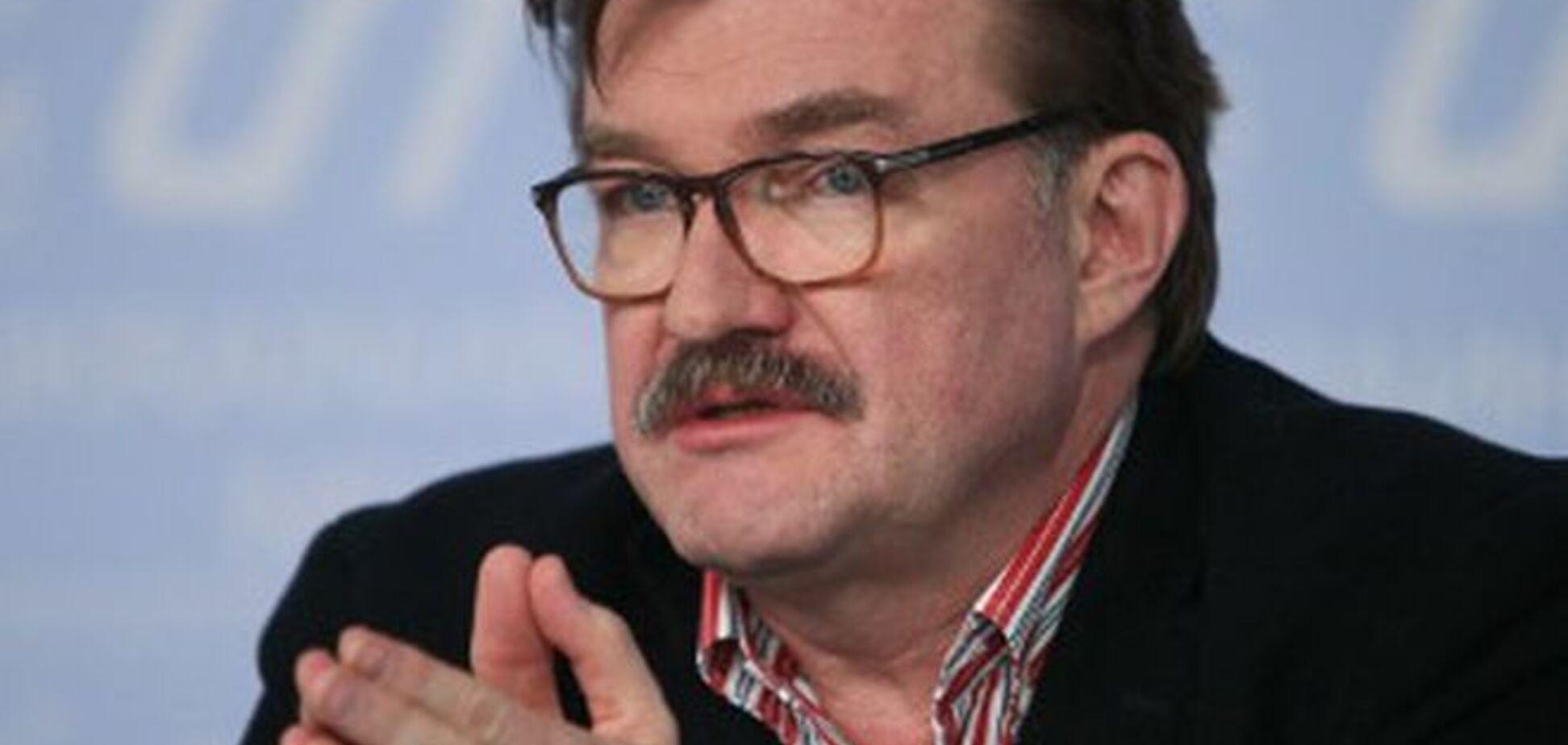 Киселев: я не езжу в Москву – это небезопасно