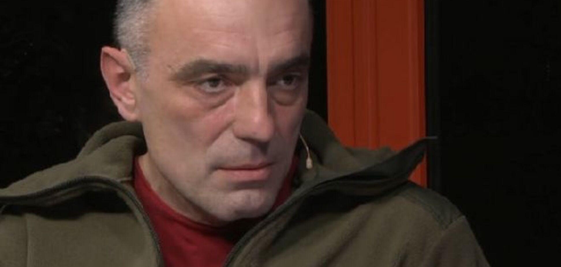 Волонтер рассказал, почему Кремль предпочитает посылать на Донбасс бурятов