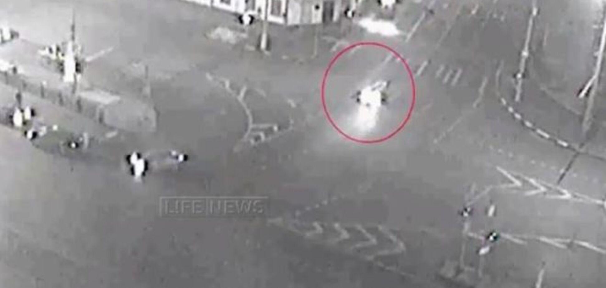 Стал известен маршрут побега убийц Немцова: опубликовано видео