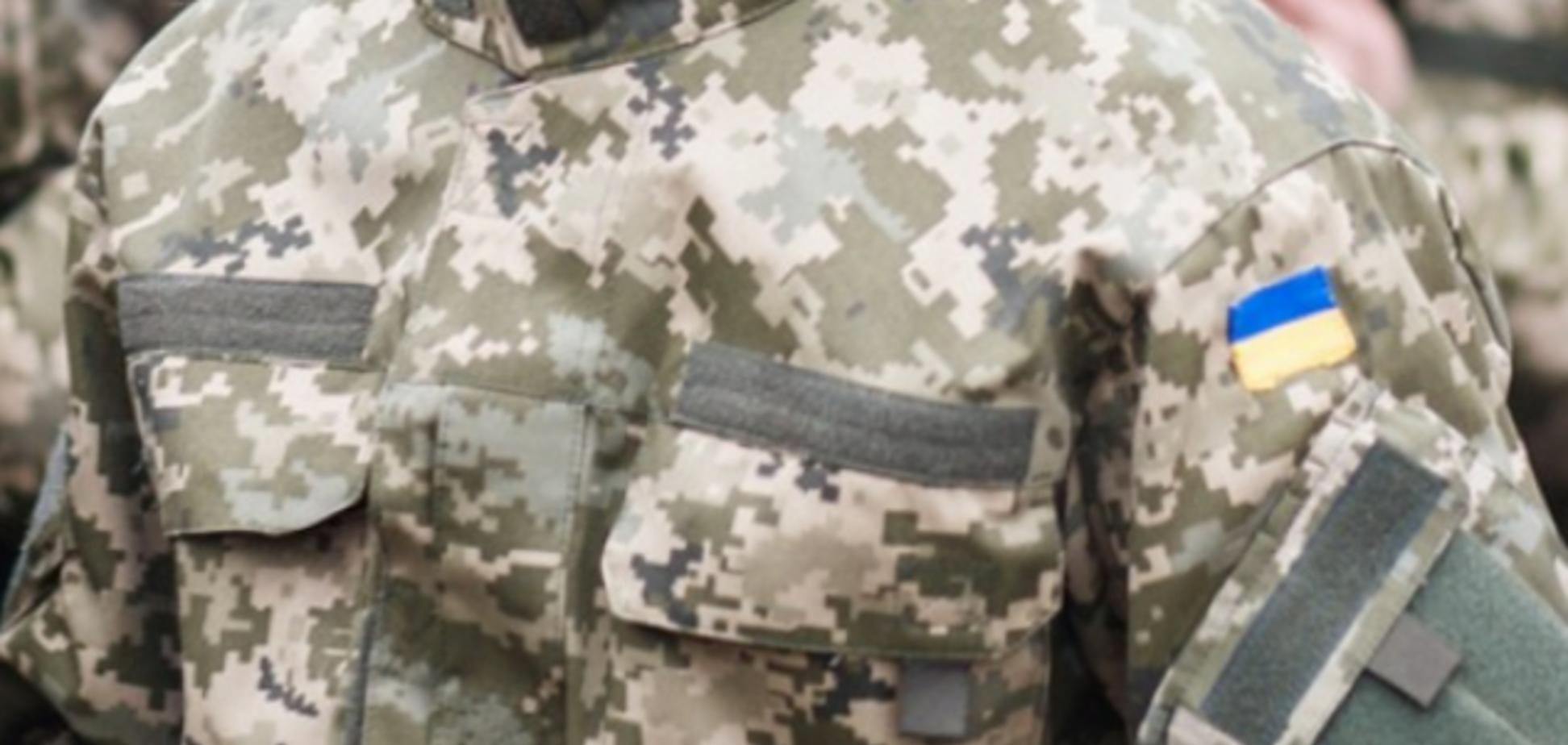На Прикарпатье милиционеры жестоко избили бойцов АТО, вернувшихся из Дебальцево