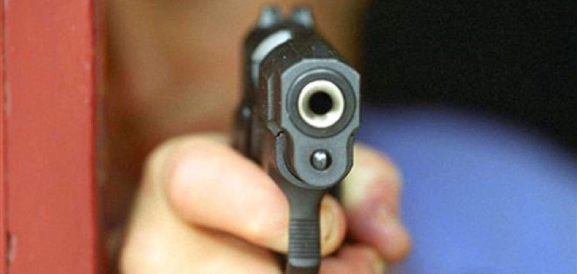 Полтавский милиционер застрелил волонтера в зоне АТО