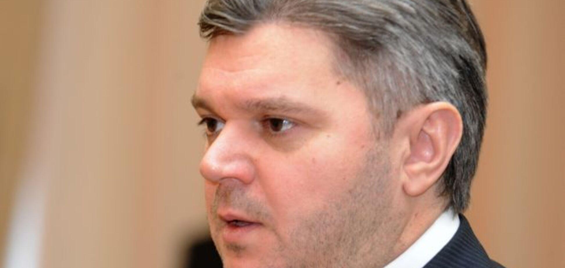 Ставицкий никогда не имел отношения к 'Универсальным информтехнологиям' - компания