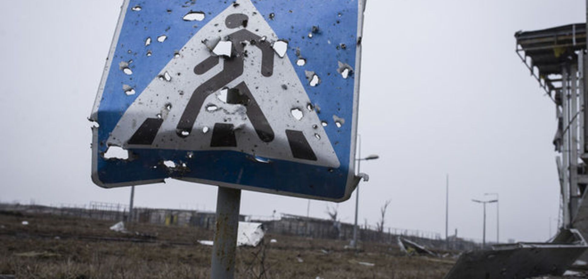 Под Мариуполем не прекращаются столкновения сил АТО с террористами: есть погибшие