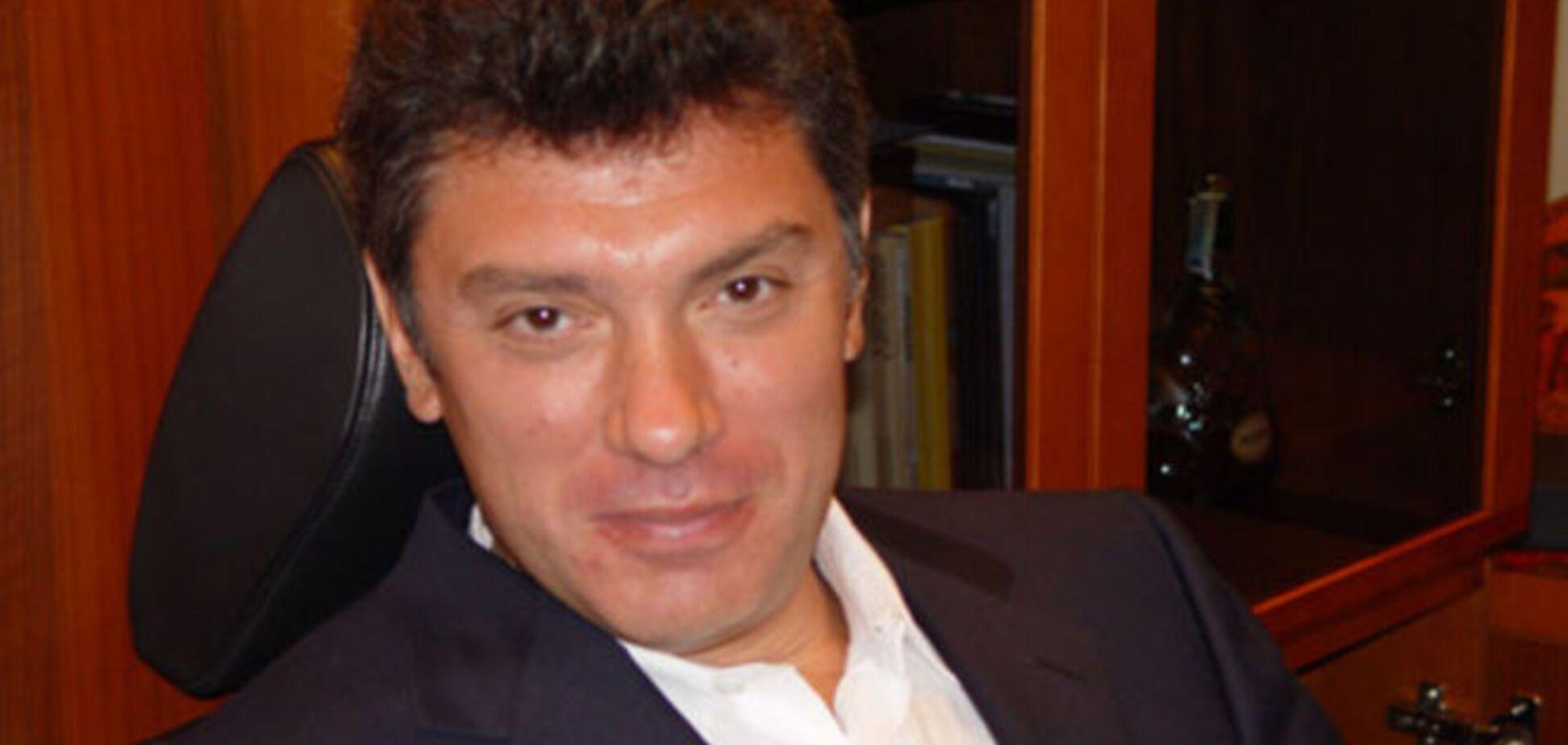 Появилась информация о завещании Бориса Немцова