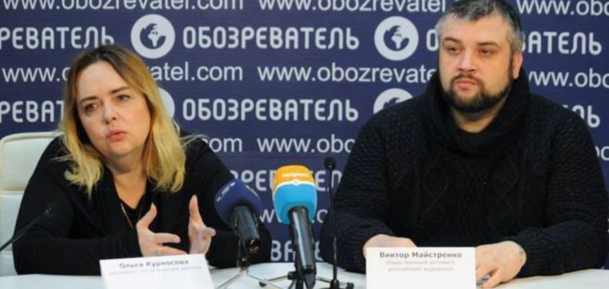 Российские политэмигранты: убийством Немцова Путин принес сакральную жертву