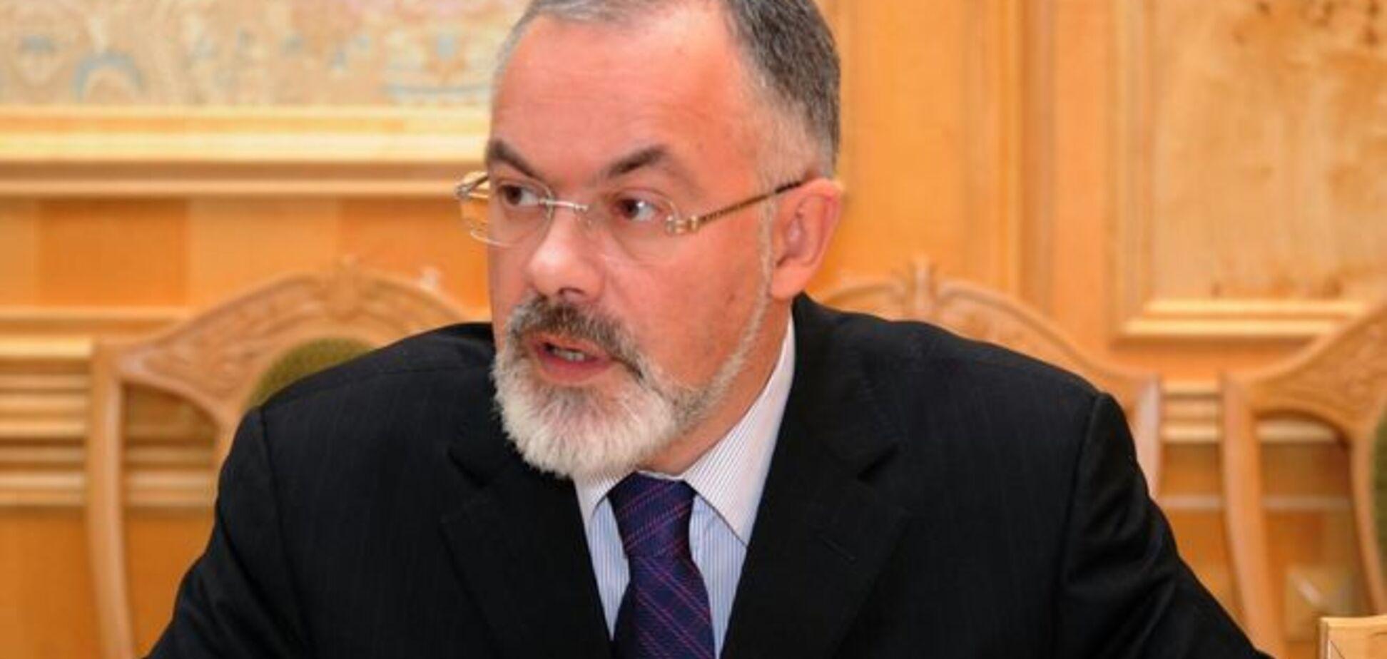 Табачник дал показания в отношении чиновников режима Януковича - Геращенко