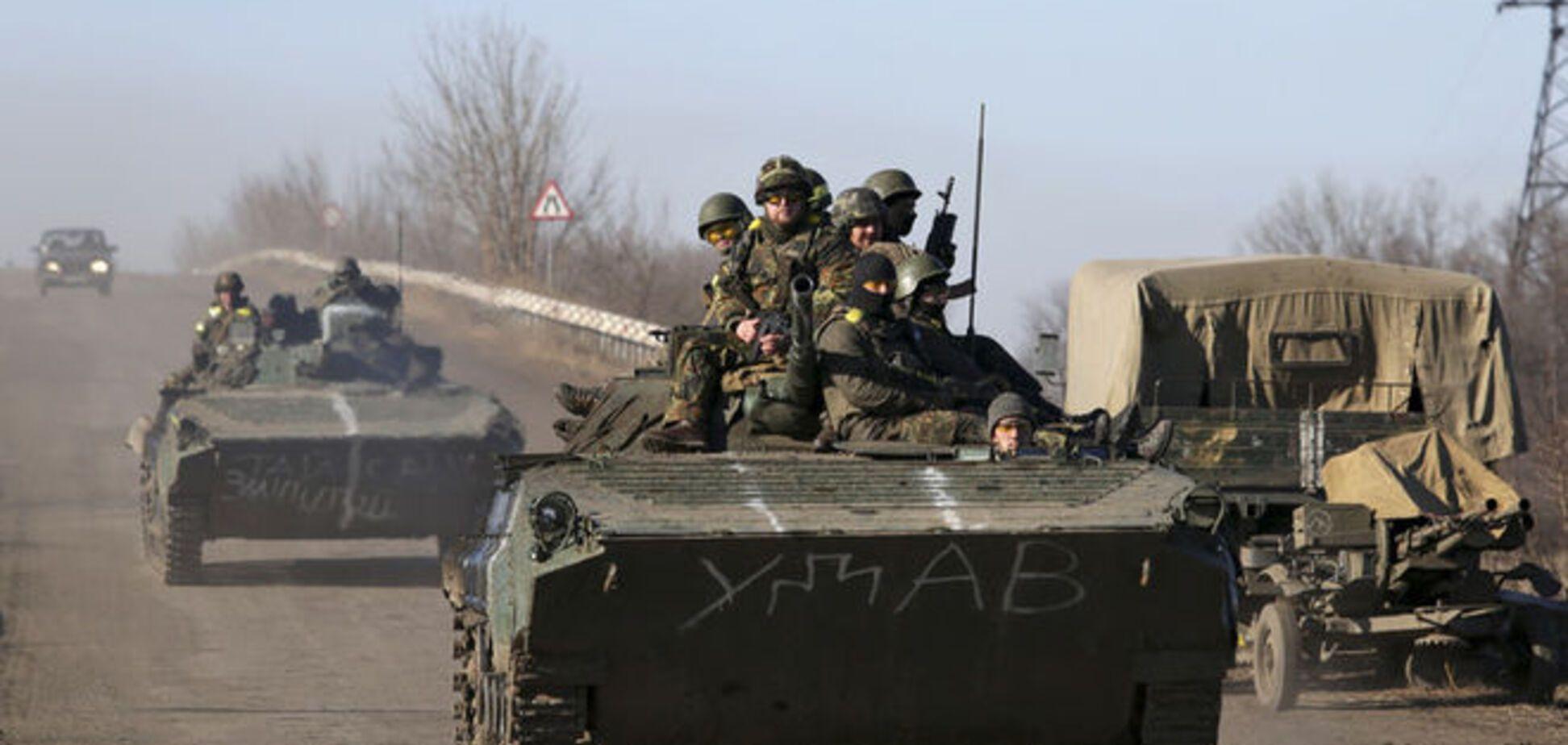 Волонтер Касьянов рассказал, как командование АТО занижает потери украинской армии