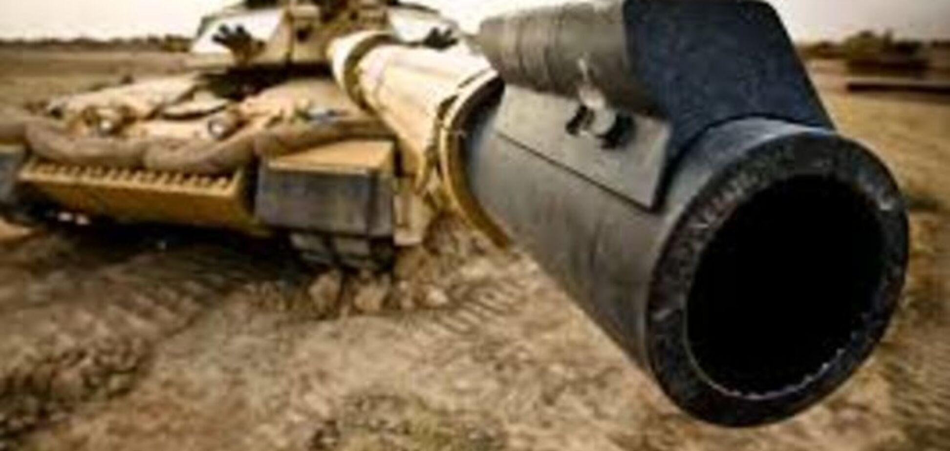 В 2015 году на IT-конференции iForum покажут первый украинский танк-невидимку