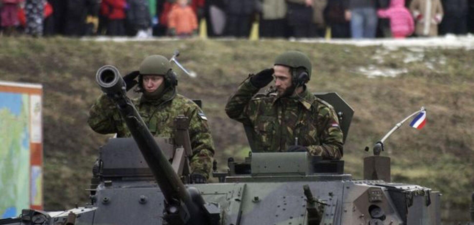 У чергу. Військовий експерт розповів, кого буде 'захищати' Росія
