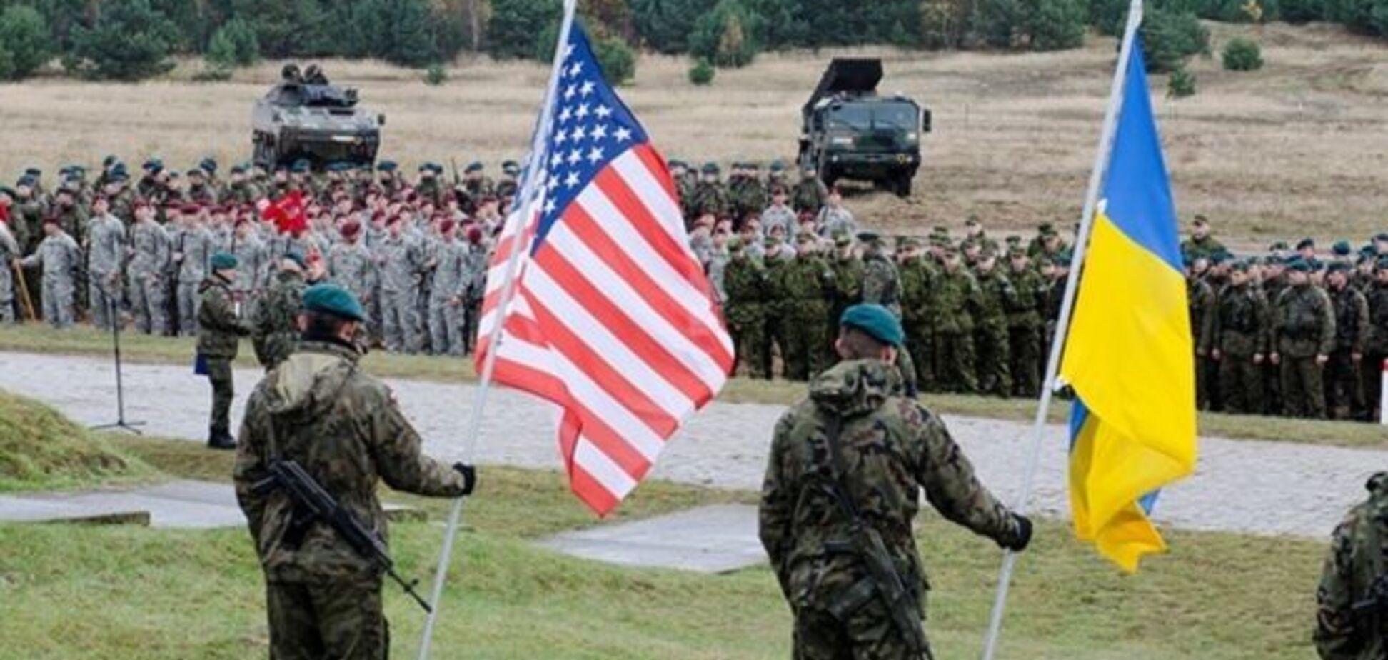Селезнев объяснил, как украинским военным помогут инструкторы из США