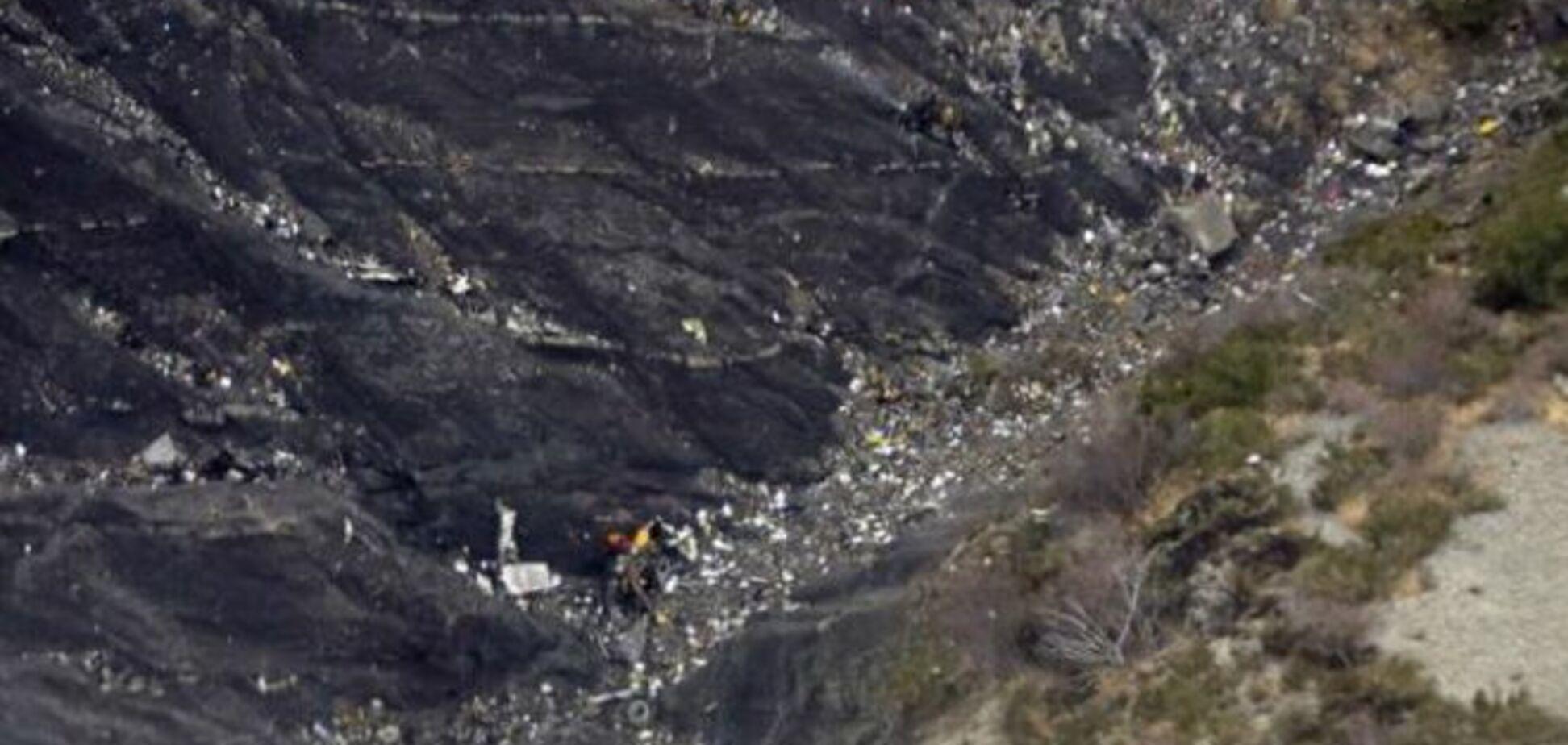 Идентифицированы 78 тел из разбившегося Airbus A320