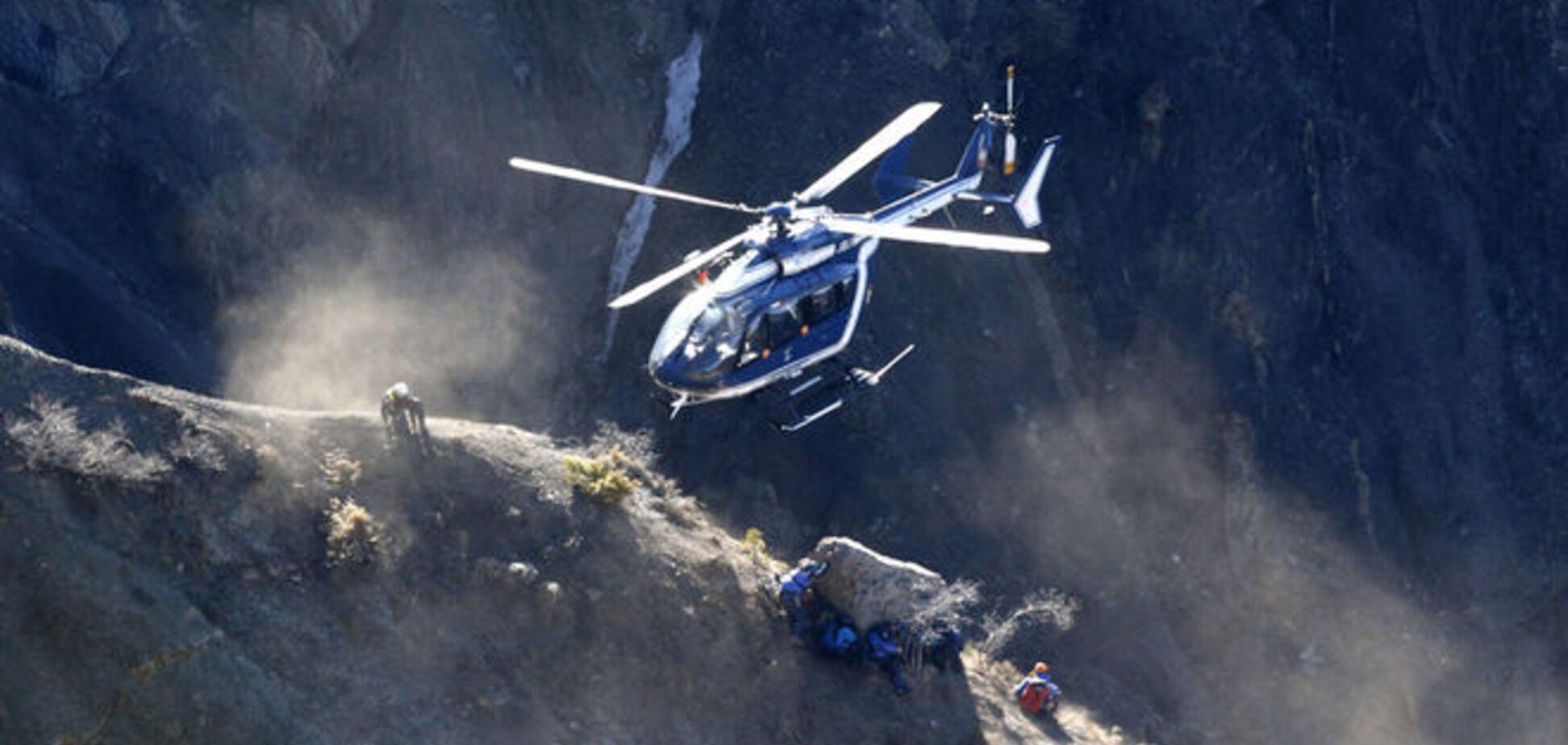 На месте крушения А320 нашли видеозапись последних секунд его полета – СМИ
