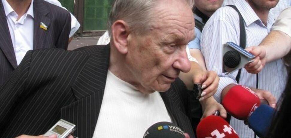 Сын главы УПА хочет вернуть смертную казнь для предателей Украины