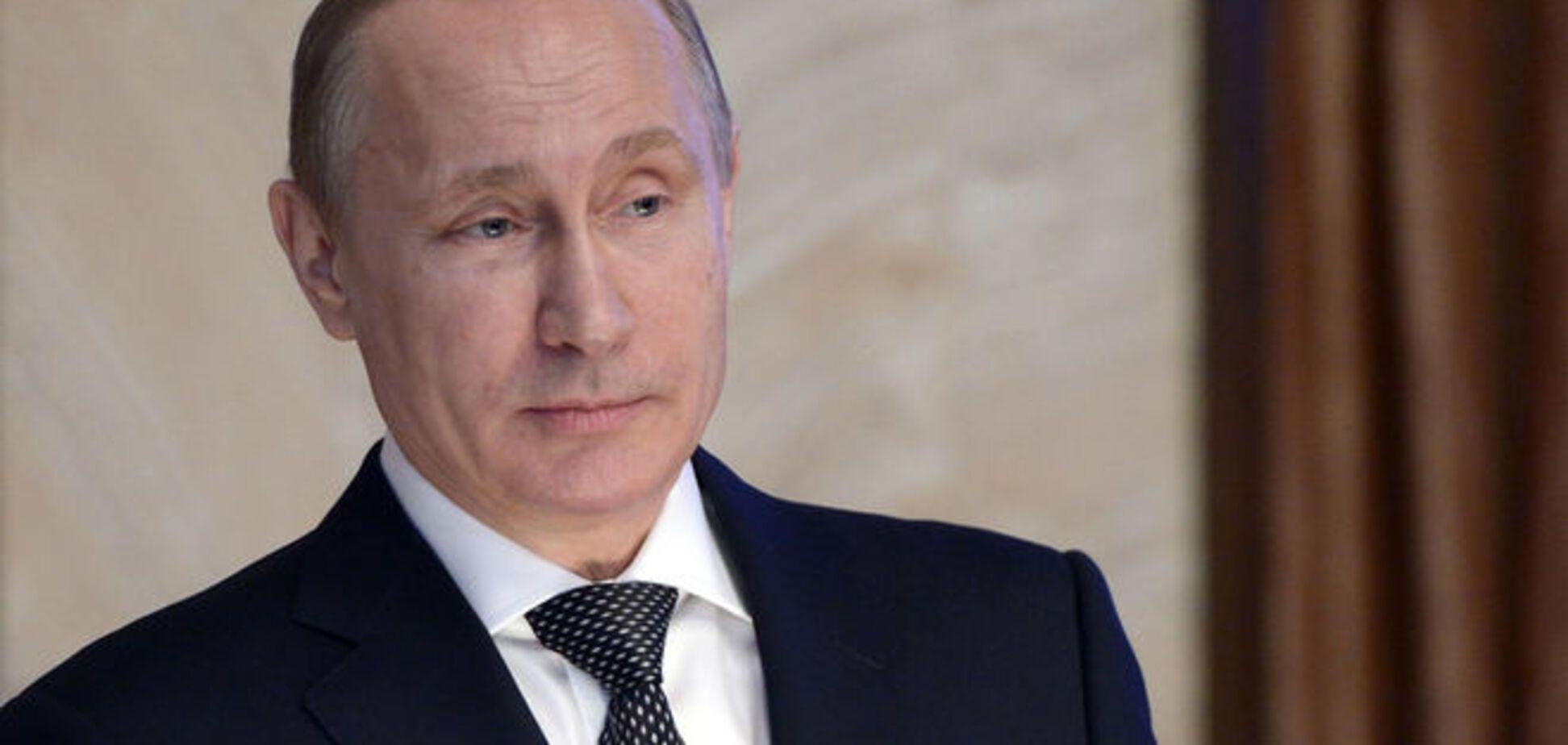 Кошелёк или Путин