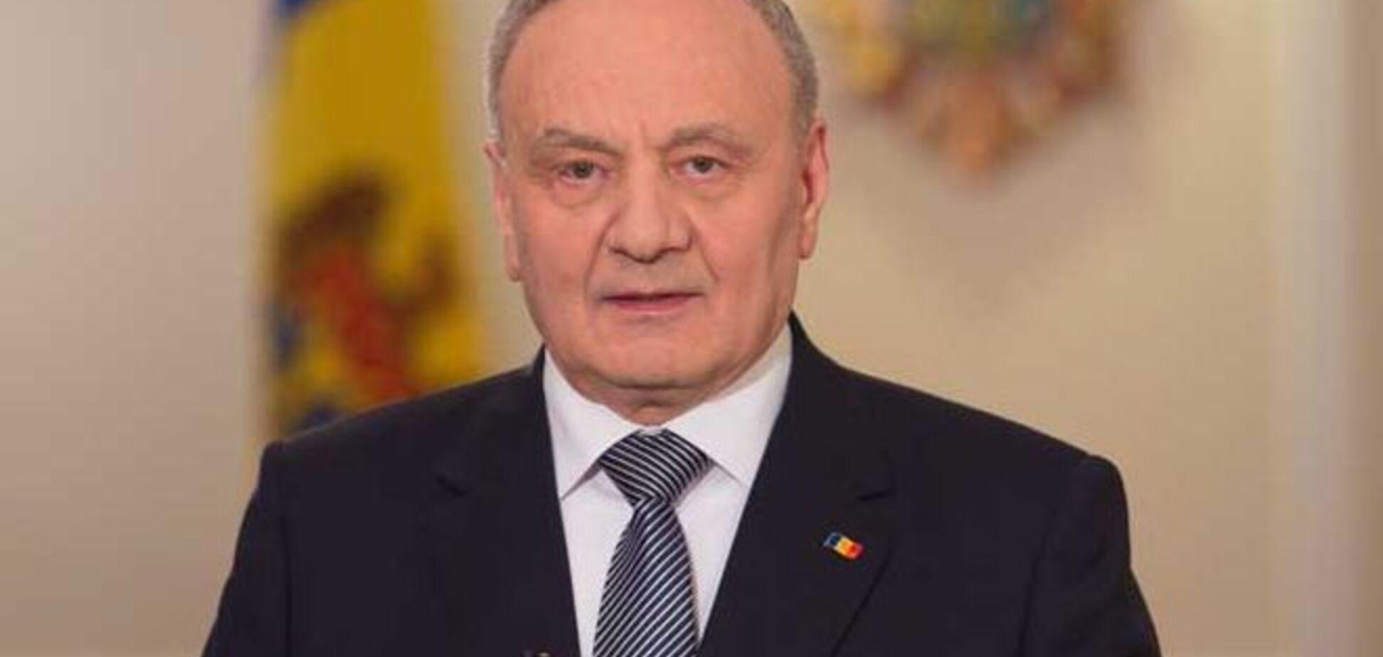 К бойкоту парада Победы в Москве присоединилась Молдова