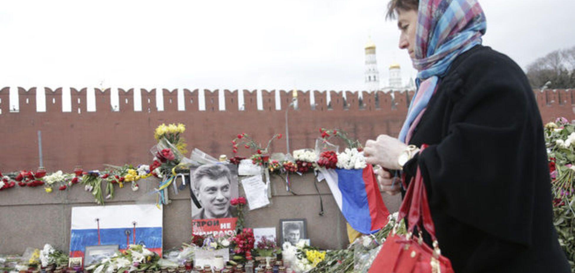 Следствие уже считает убийство Немцова заказным
