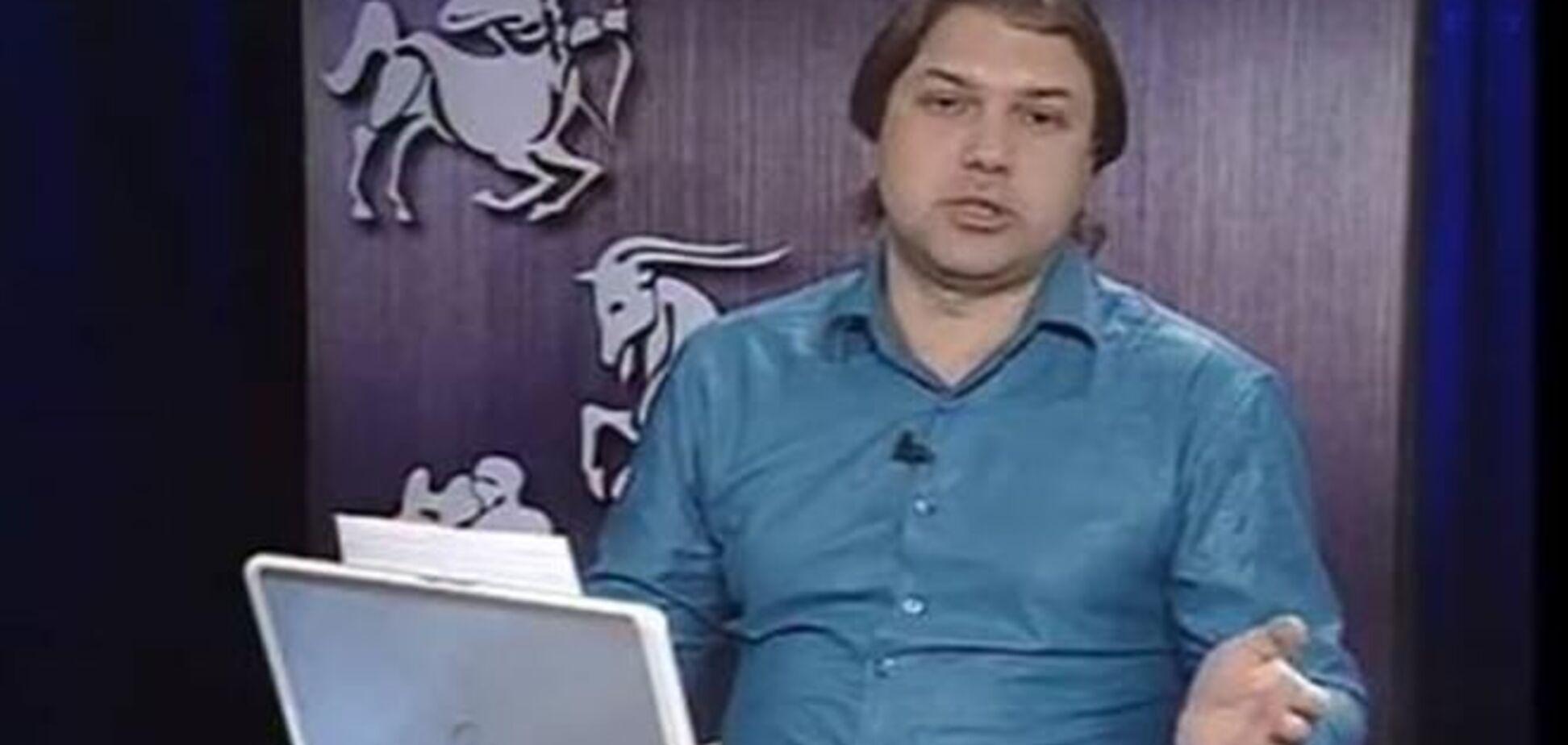 Астролог Влад Росс о смерти Путина, убийцах Немцова и отставке Яценюка