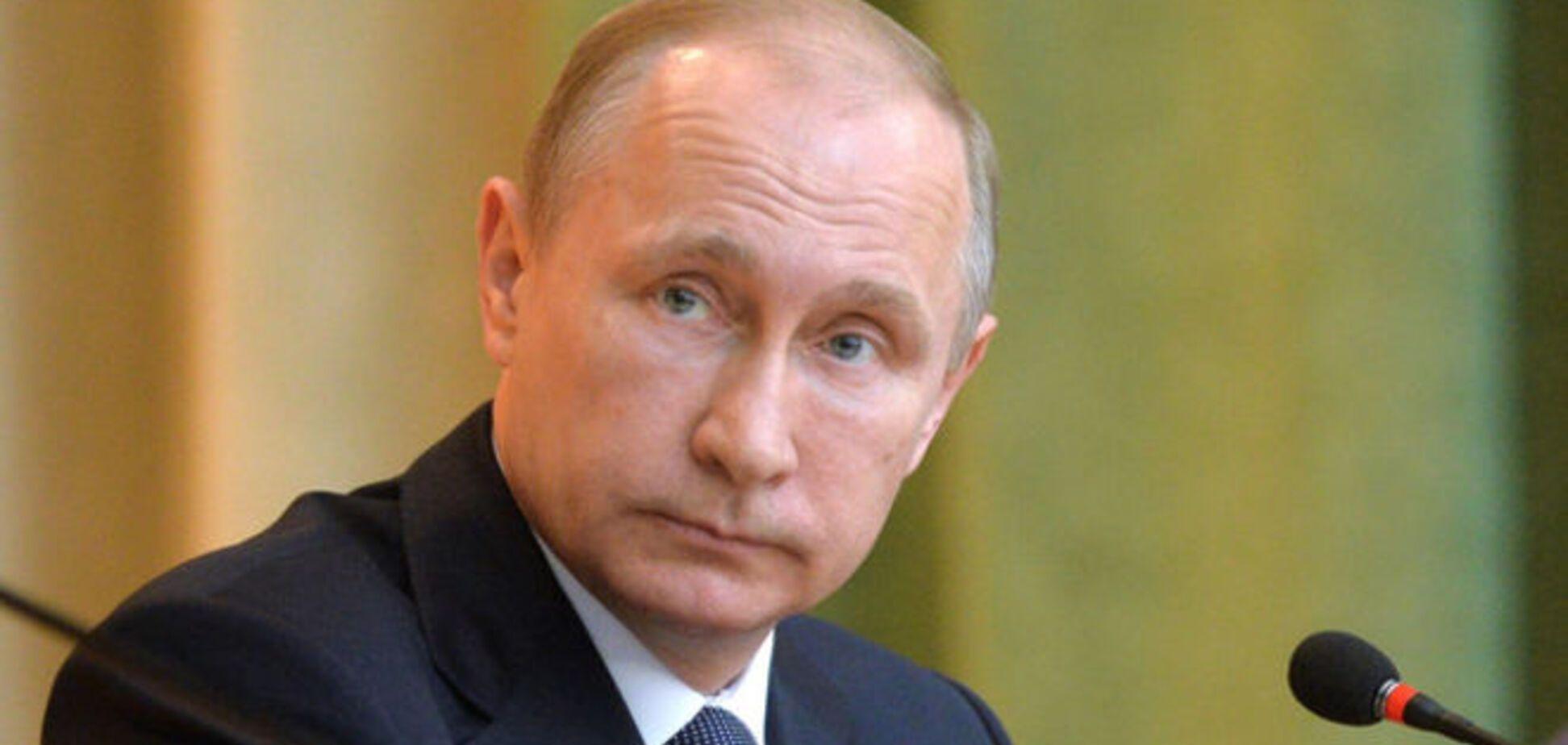 Астролог рассказал, куда мог исчезать в марте Путин