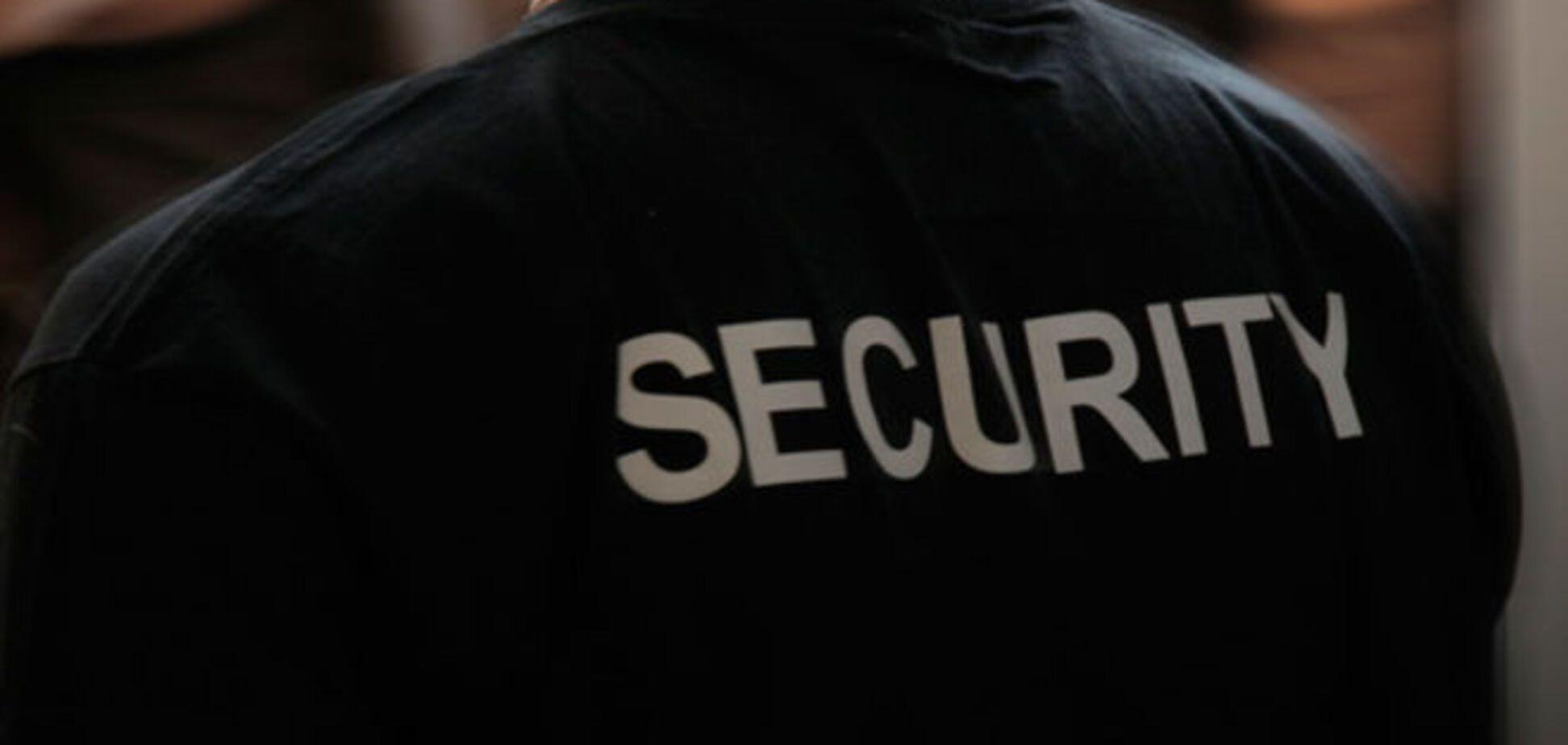 В Украине растет спрос на семейных охранников