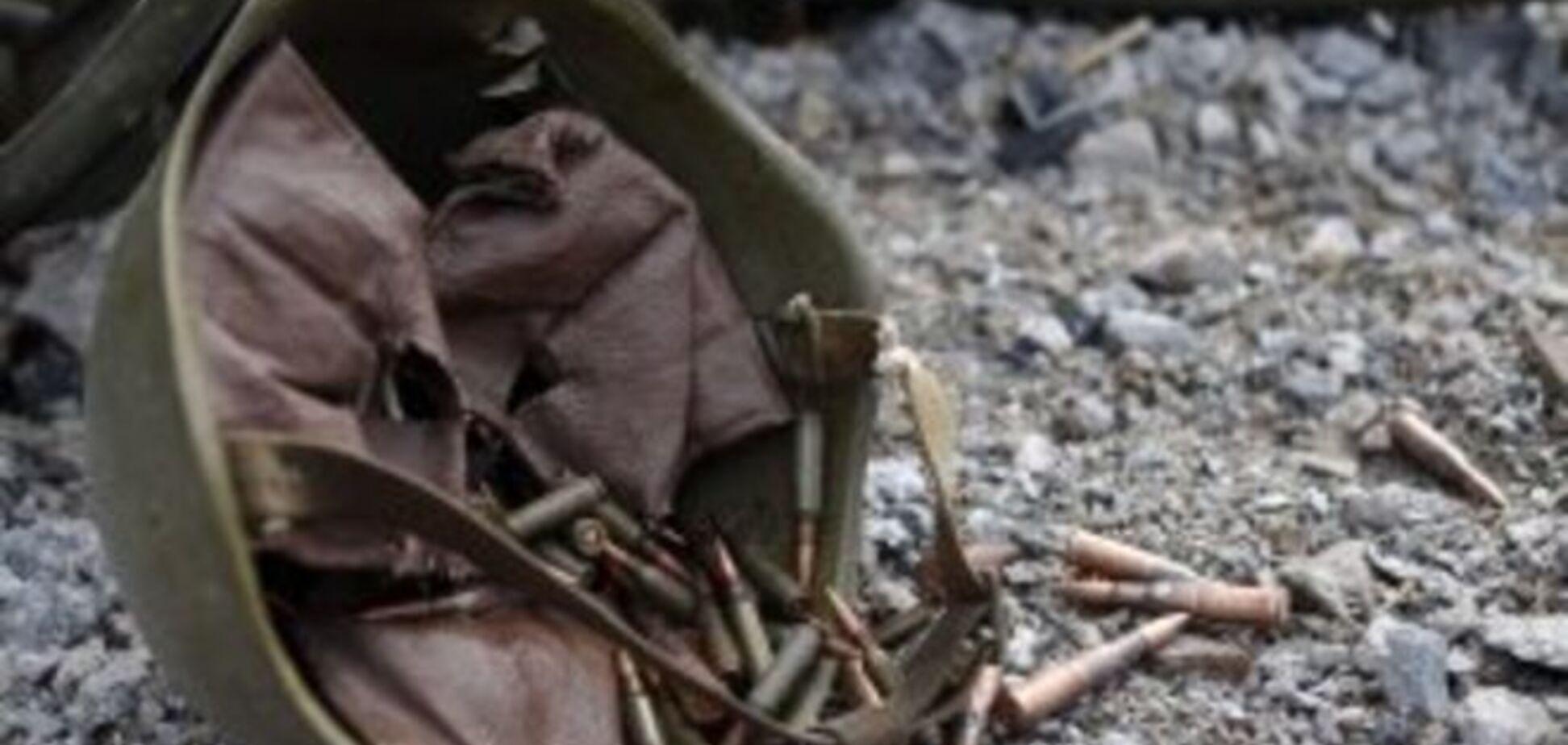 Бутусов озвучил количество погибших бойцов АТО в боях под Мариуполем и донецким аэропортом