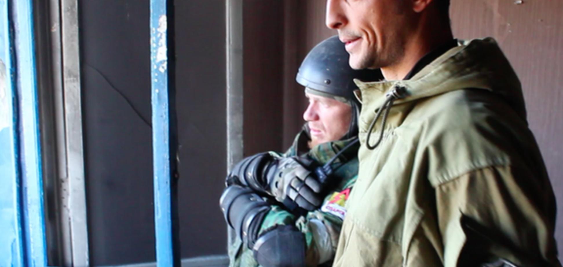 Боевики 'Гиви' единственные, кто нарушают 'перемирие' в районе Донецка – украинский генерал