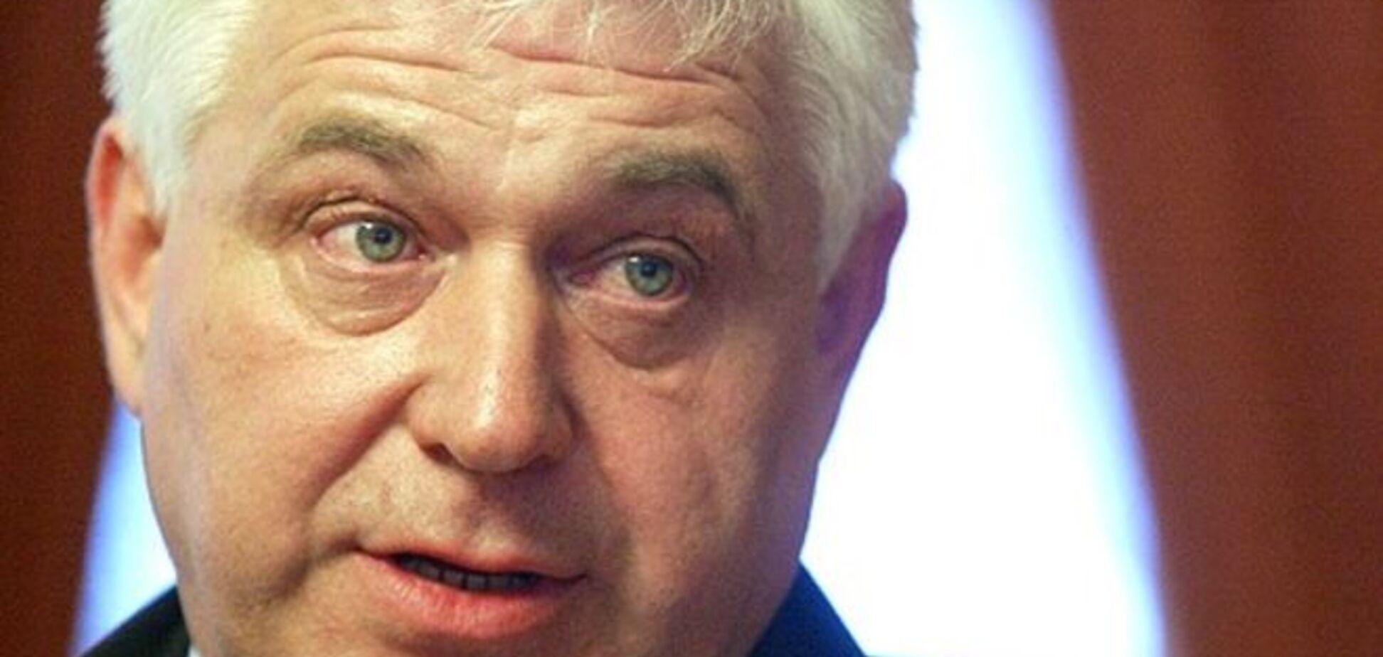 Экс-главу Киевской ОГА Присяжнюка заподозрили в растрате 36,5 млн грн