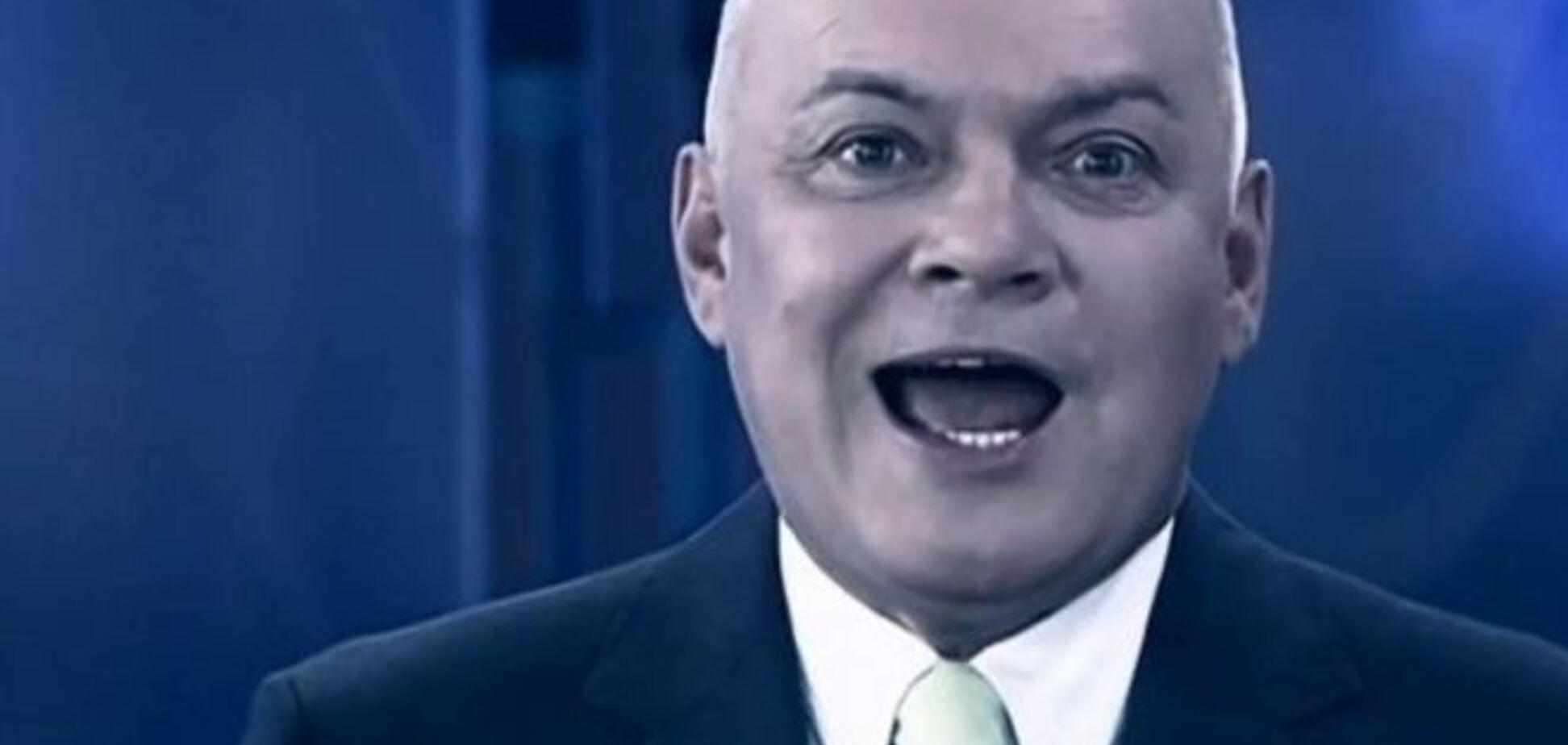 'Есть отдельные идиоты': в Нацтелерадио сообщили, что 99% телеоператоров отказались от трансляции росТВ