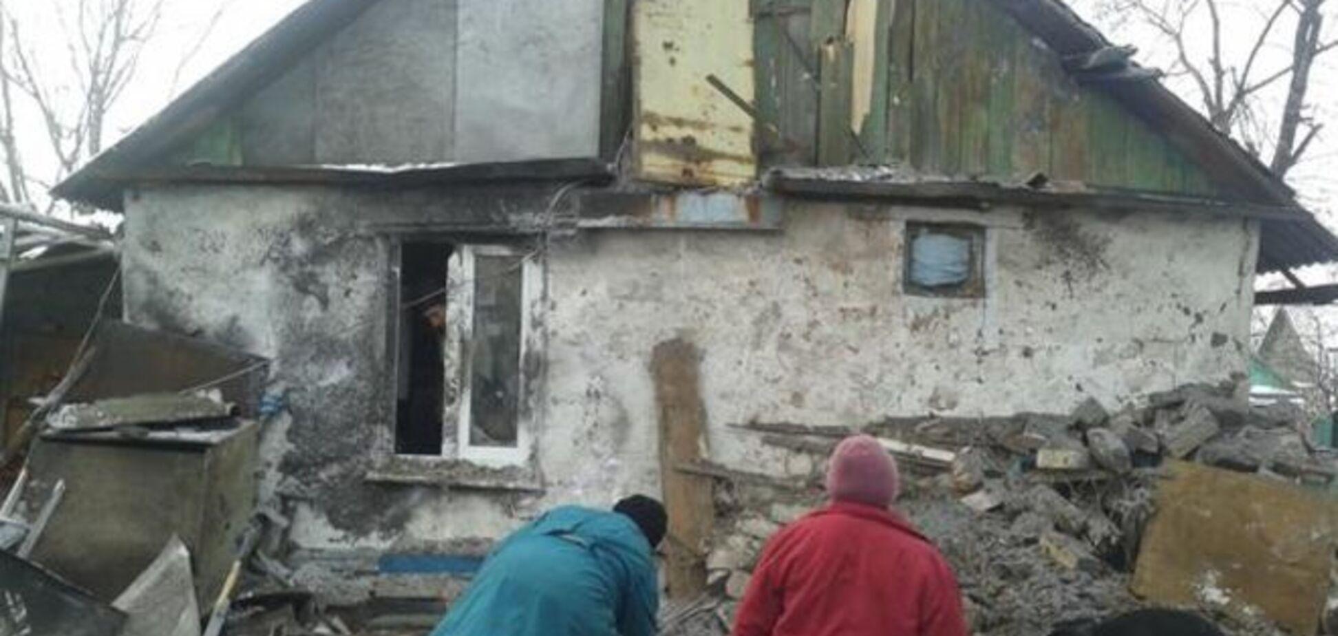 Террористы вновь обстреляли Авдеевку: погибла женщина