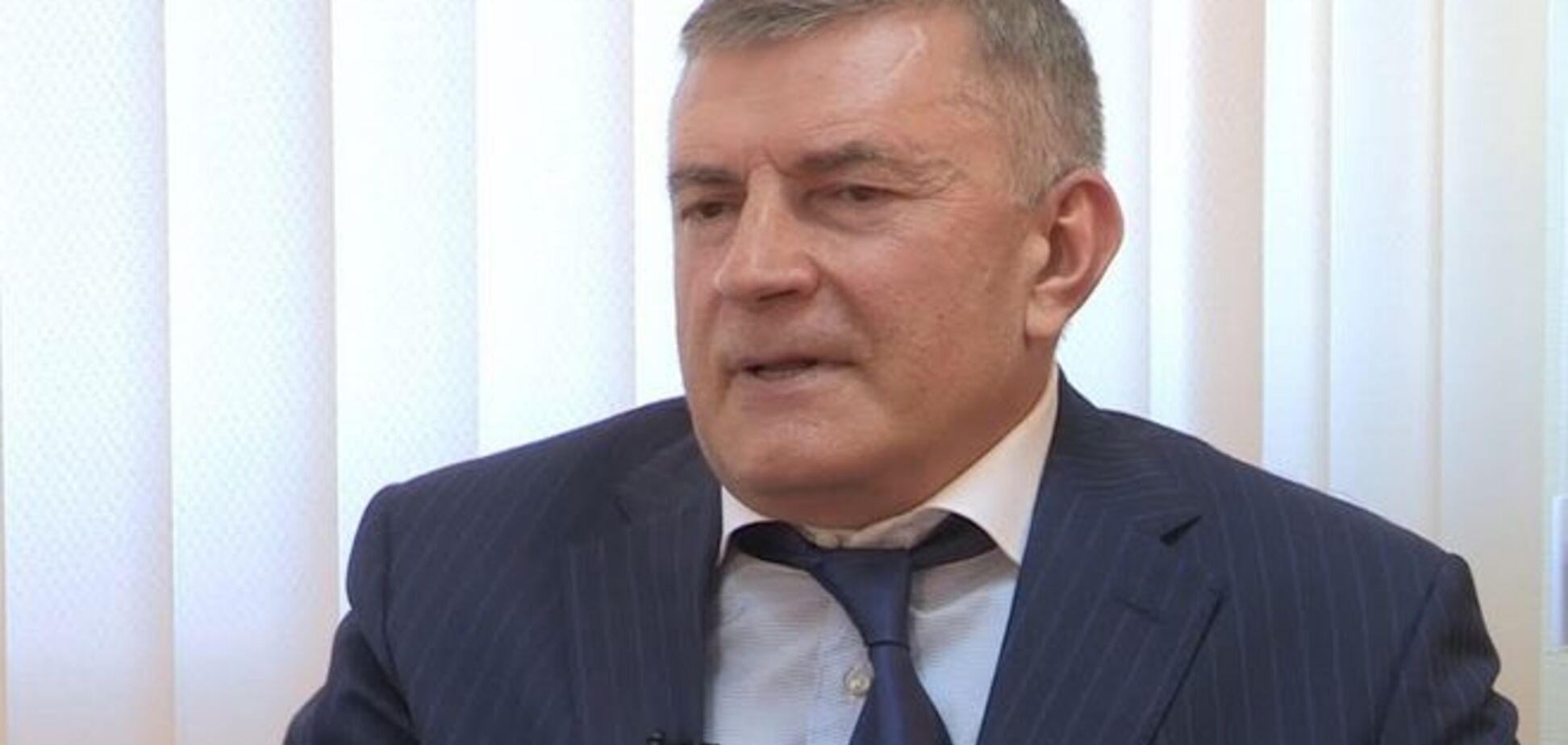 Замгенпрокурора заявил, что не видел в деле показаний об участии в расстрелах на Майдане сотрудников ФСБ